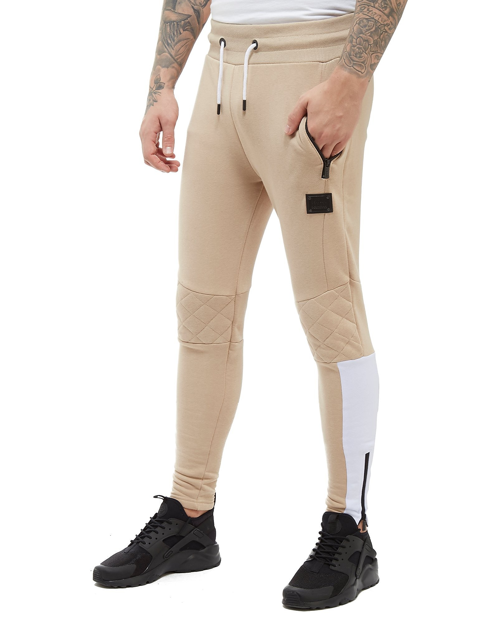 Supply & Demand pantalón Chicago Brushback Fleece