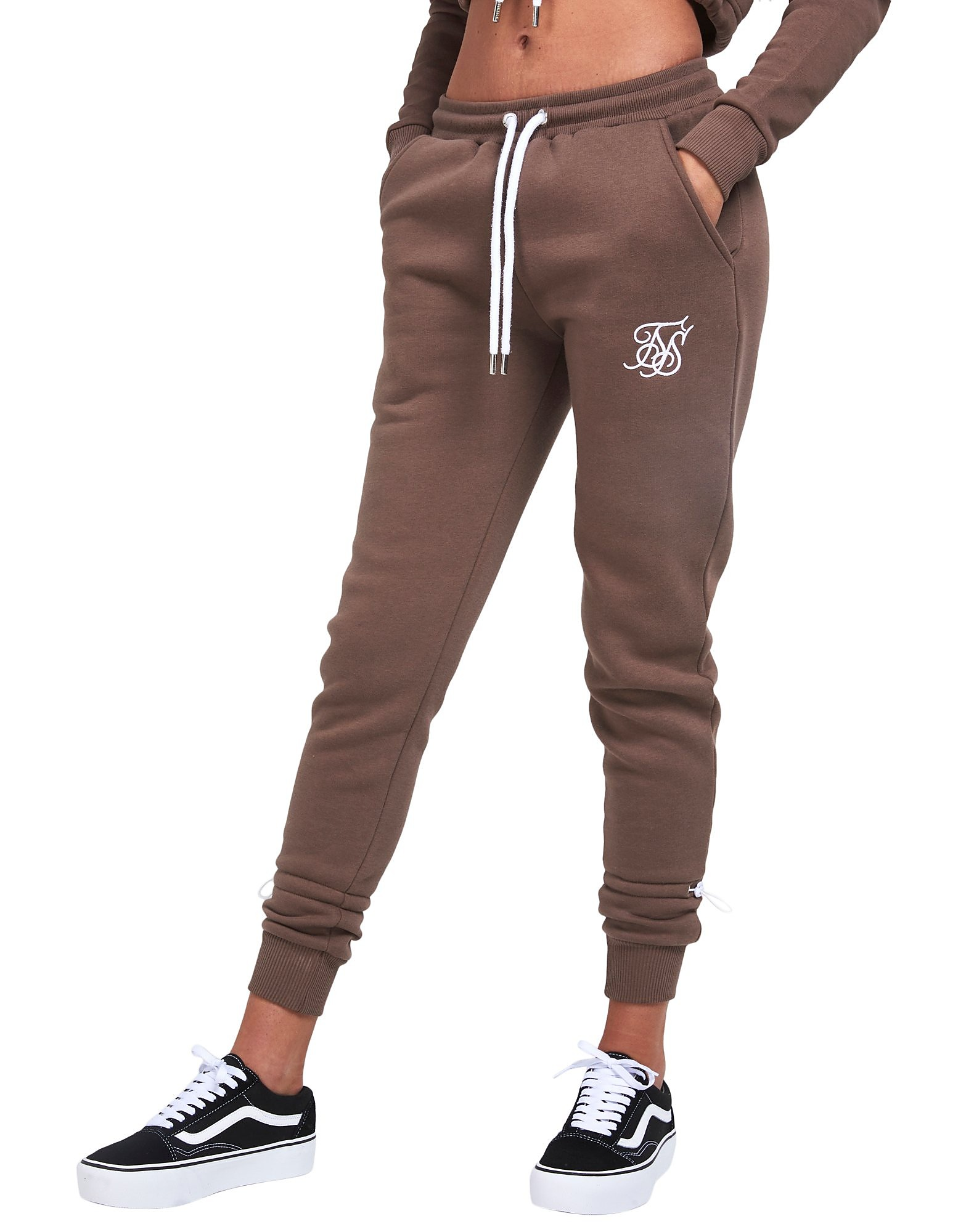 SikSilk Toggle Joggers