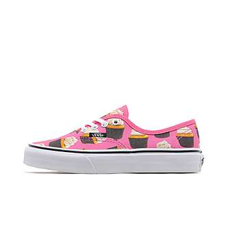 Vans Authentic Cupcake Children