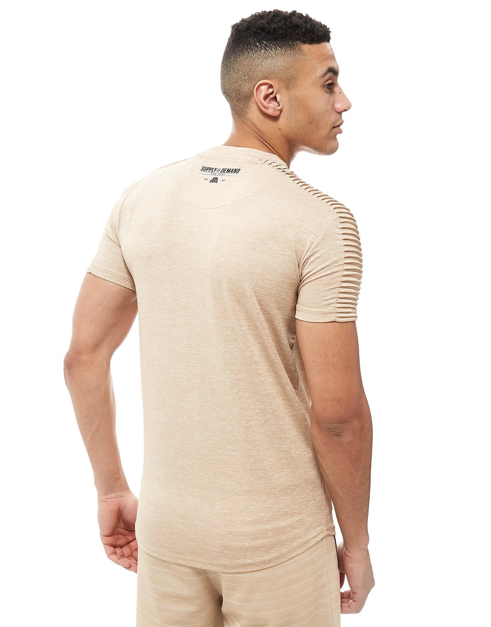 Supply & Demand Sanded T-Shirt