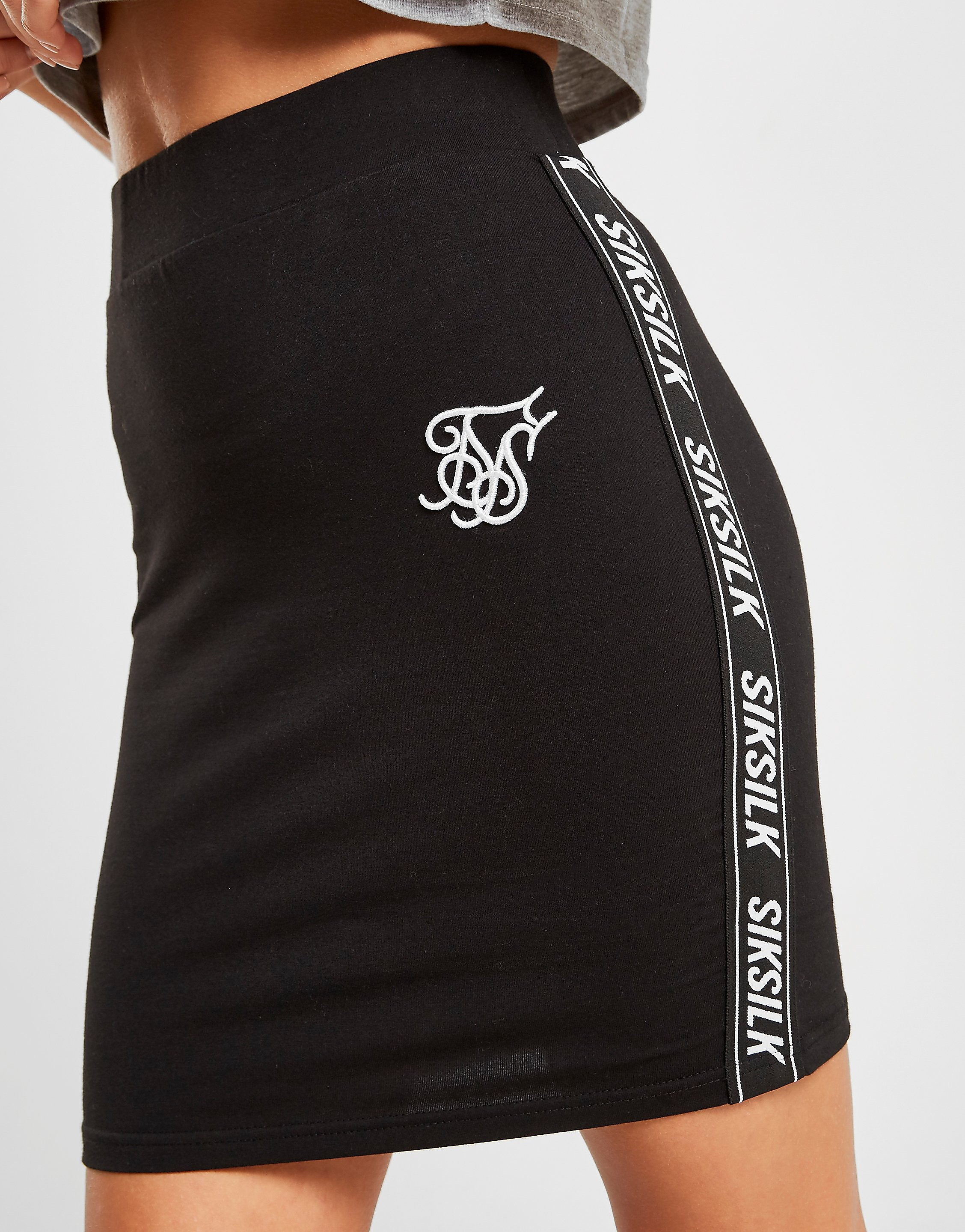 SikSilk Tape Skirt