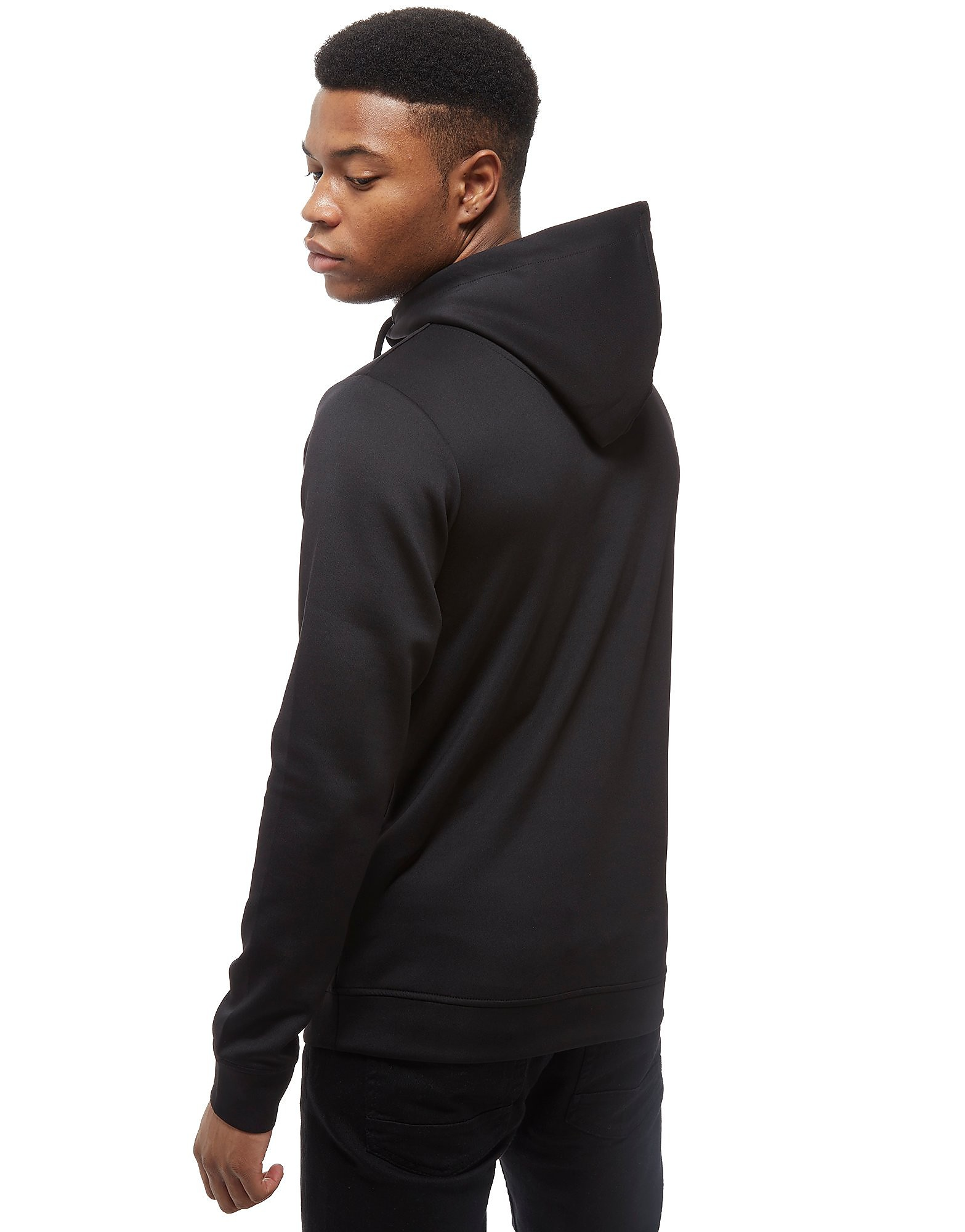 Supply & Demand Rose Overhead Hoodie