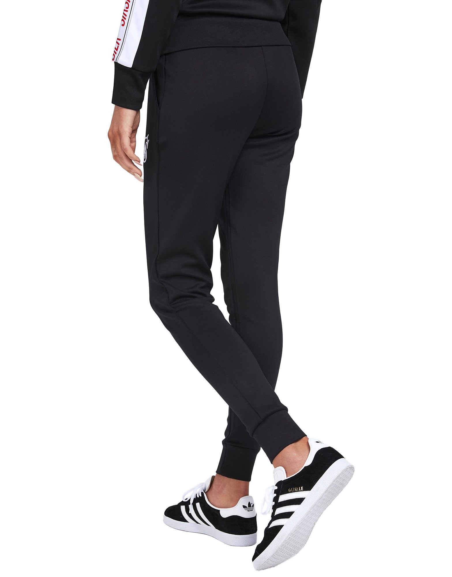 SikSilk Poly Pants