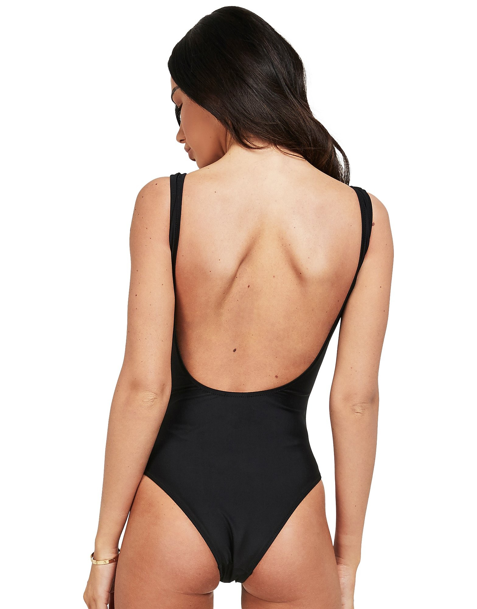 SikSilk Logo Swimsuit