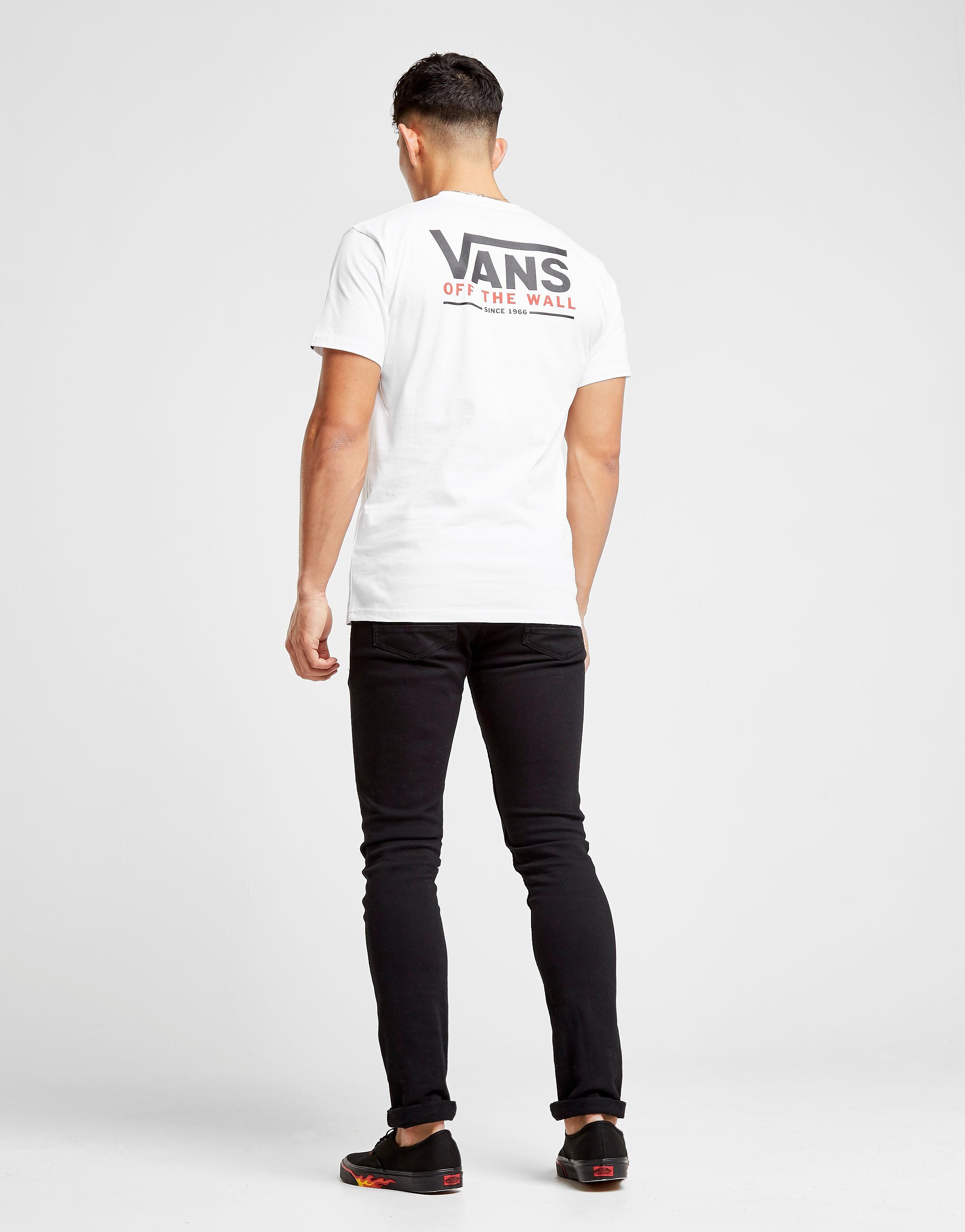Vans Carter T-Shirt