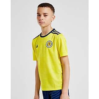8793f1be8 adidas Scotland FA 2018 19 Away Shirt Junior