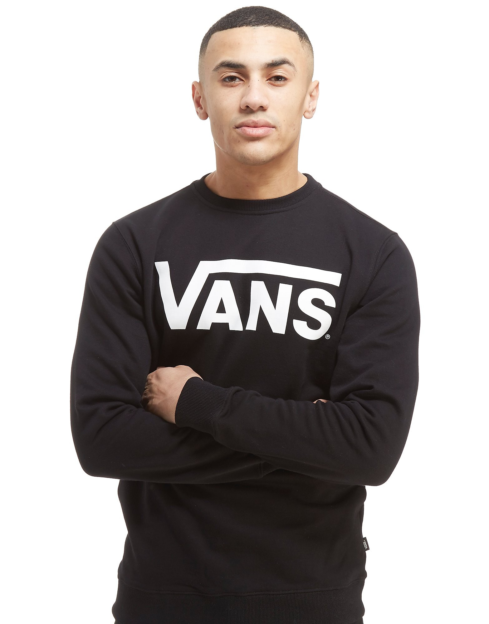 Vans Drop V Crew Sweatshirt
