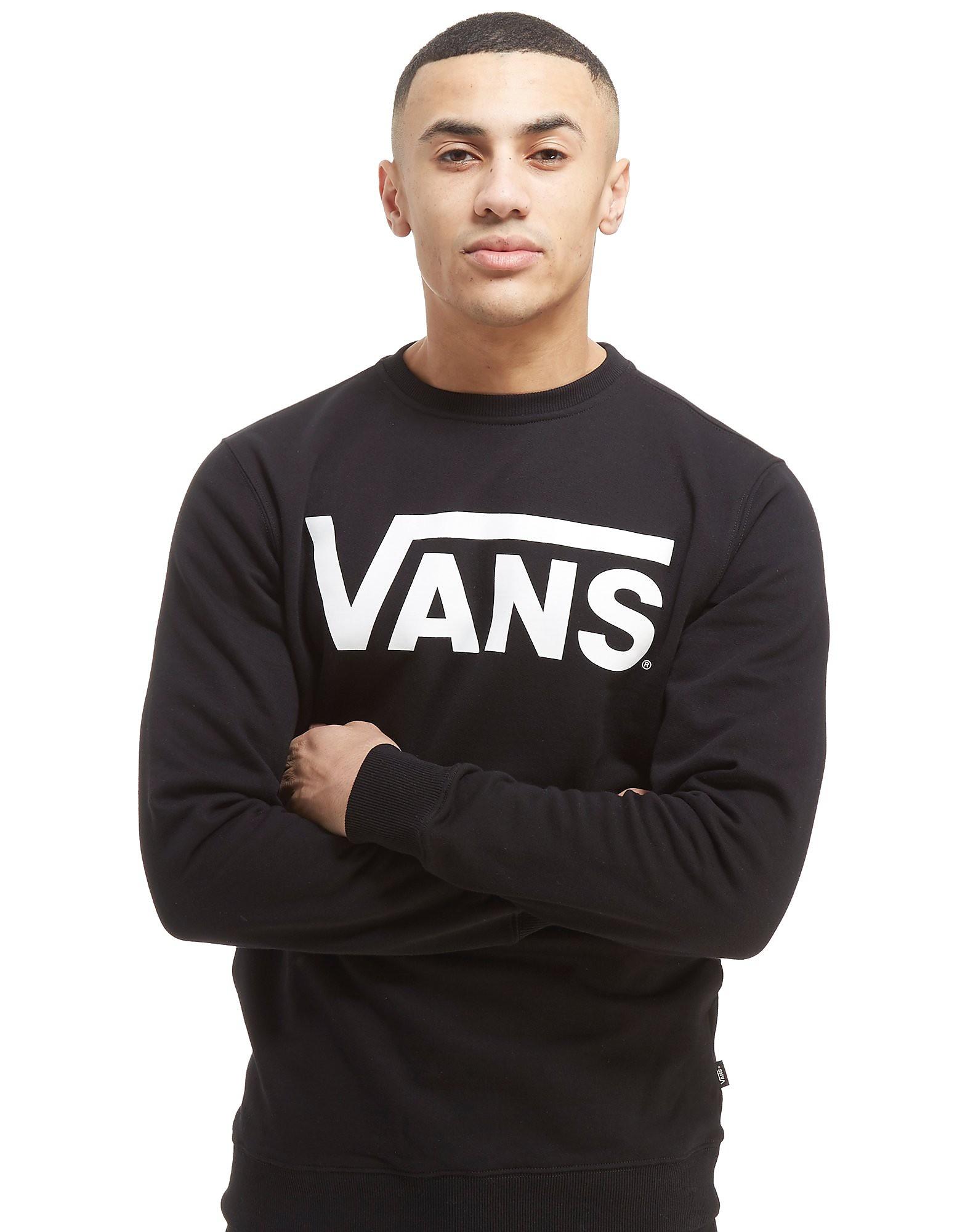Vans Sweat Drop V Crew Homme