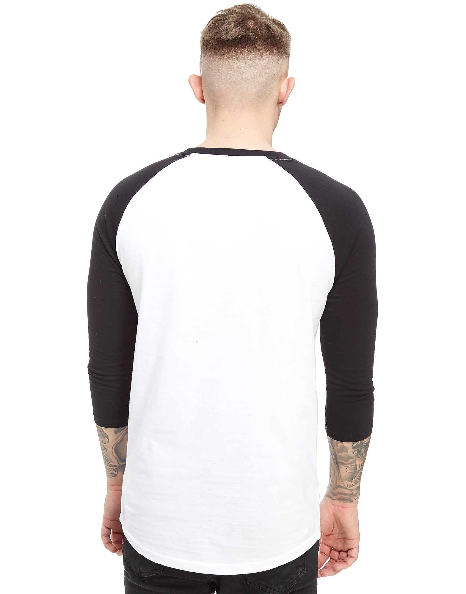 Vans Drop V 3/4 Raglan T-Shirt