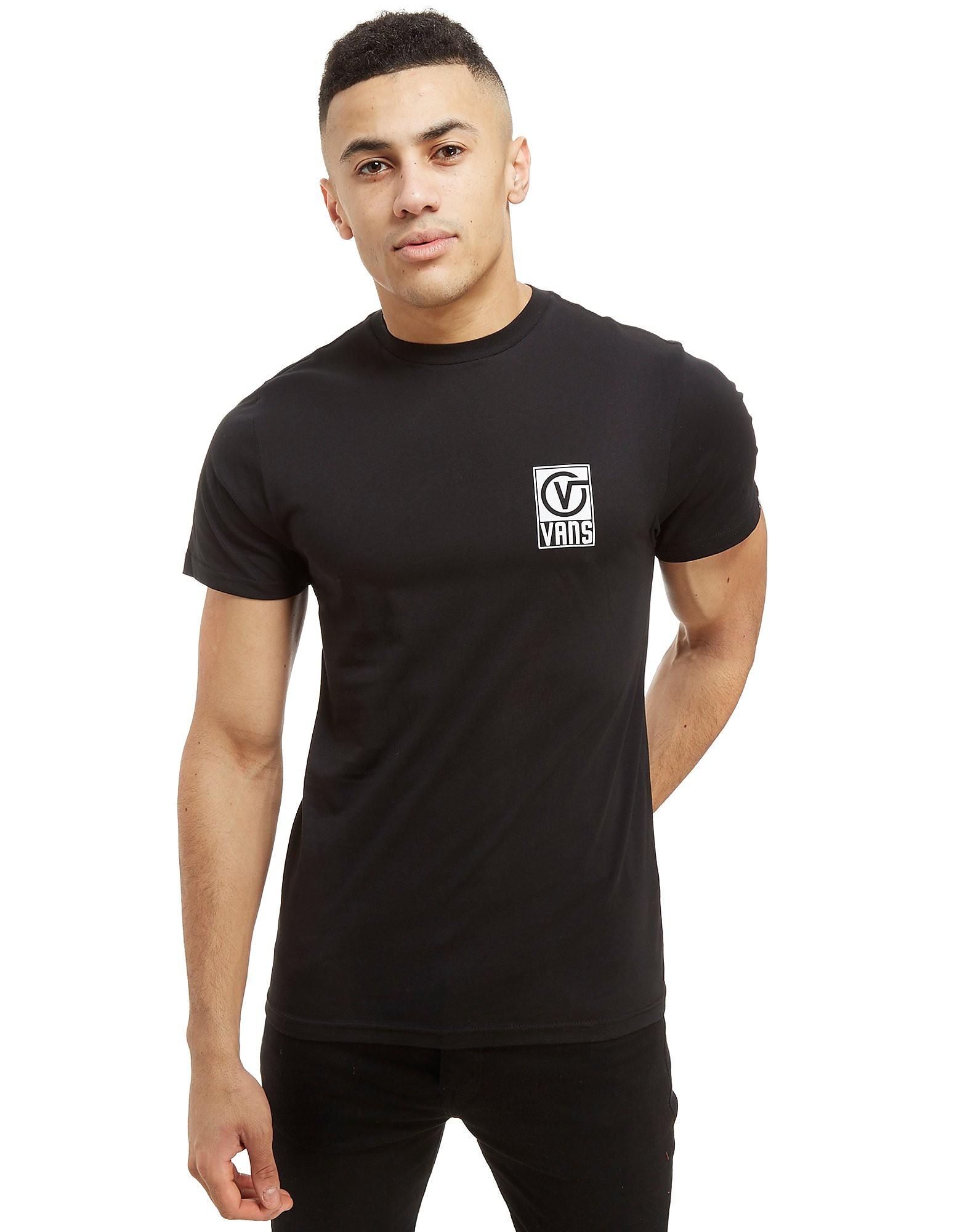 Vans Worldwide T-Shirt
