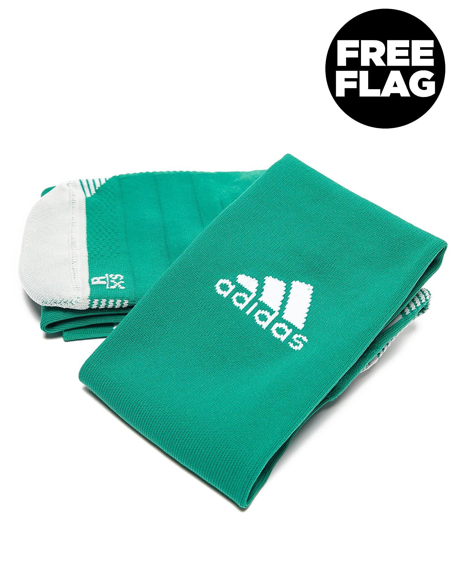 adidas Wales 2018/19 Away Socks