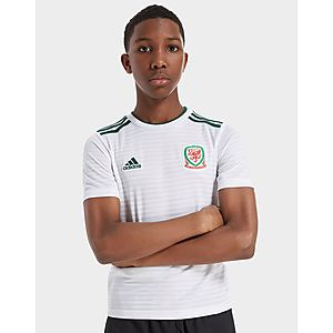 adidas Wales 2018 19 Away Shirt Junior ... 54816845d
