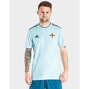 c5e79826f adidas Northern Ireland 2018 19 Away Shirt ...
