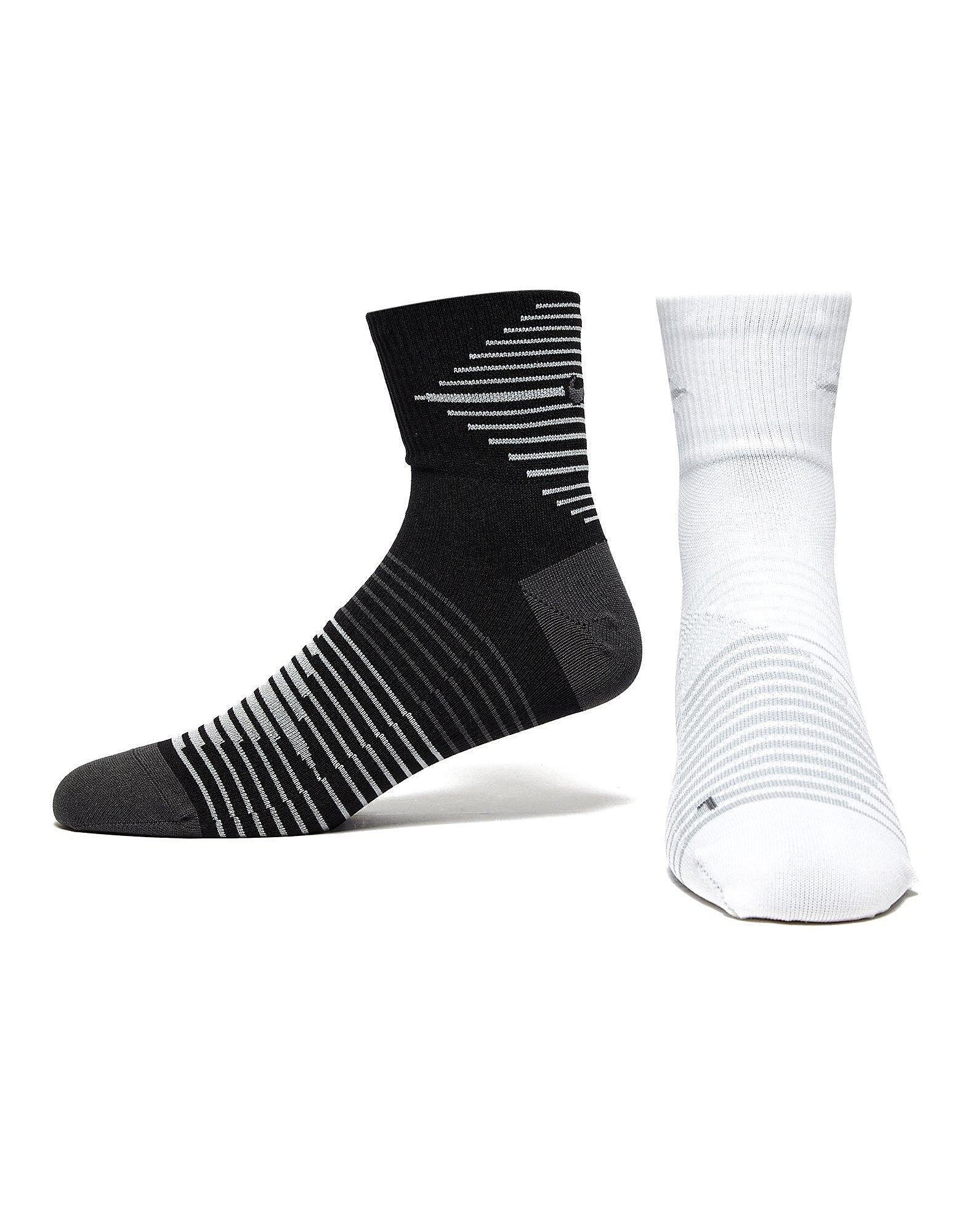 Nike Chaussettes Run Performance