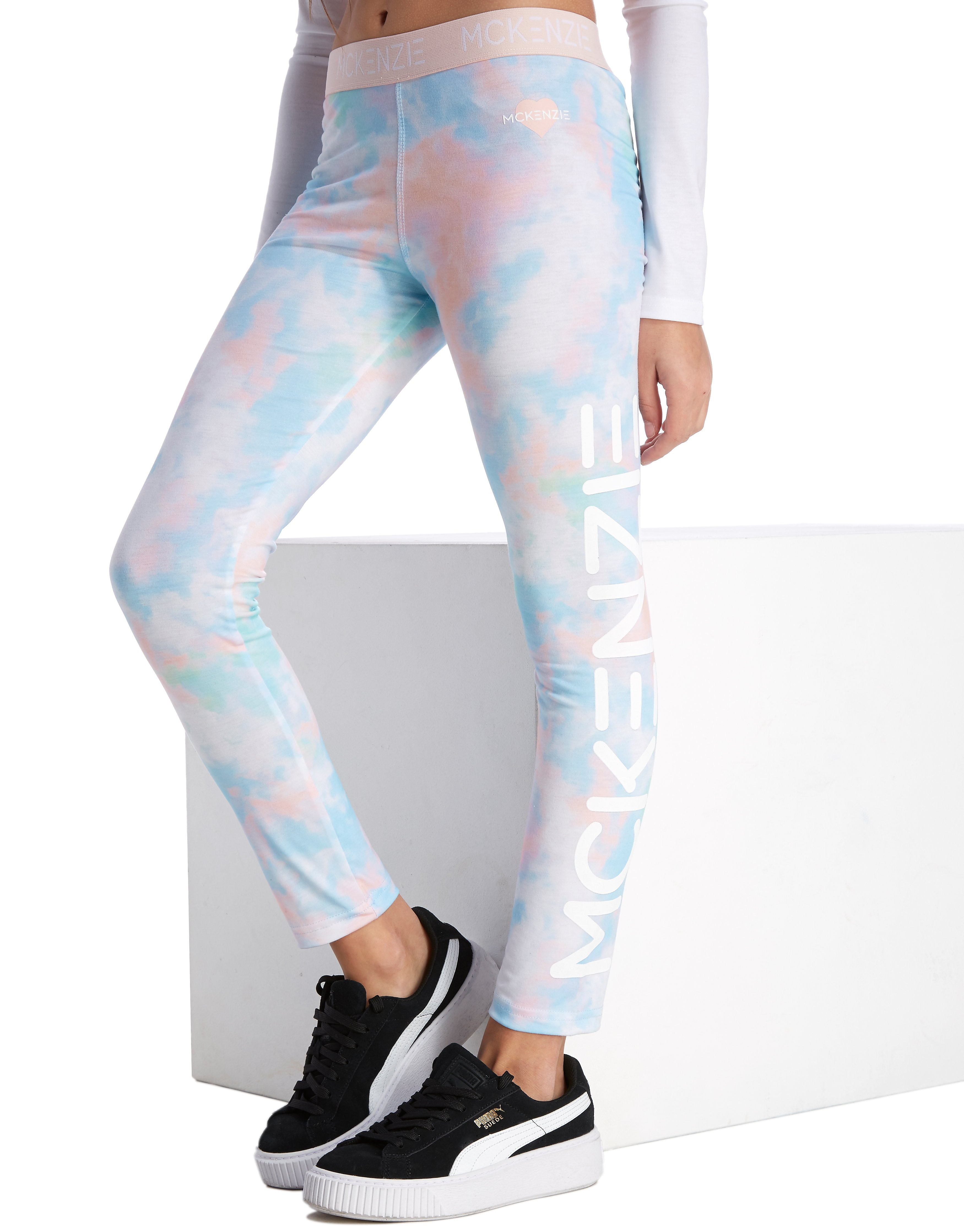McKenzie Harlow Leggings Junior
