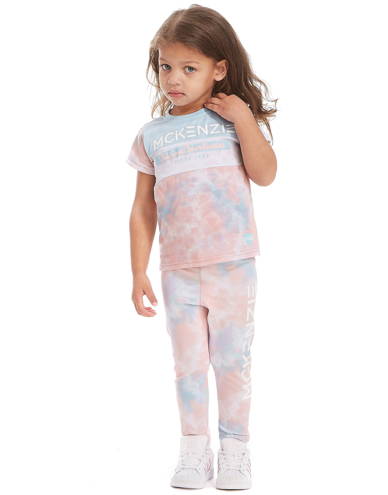 McKenzie Girls' Molli Suit