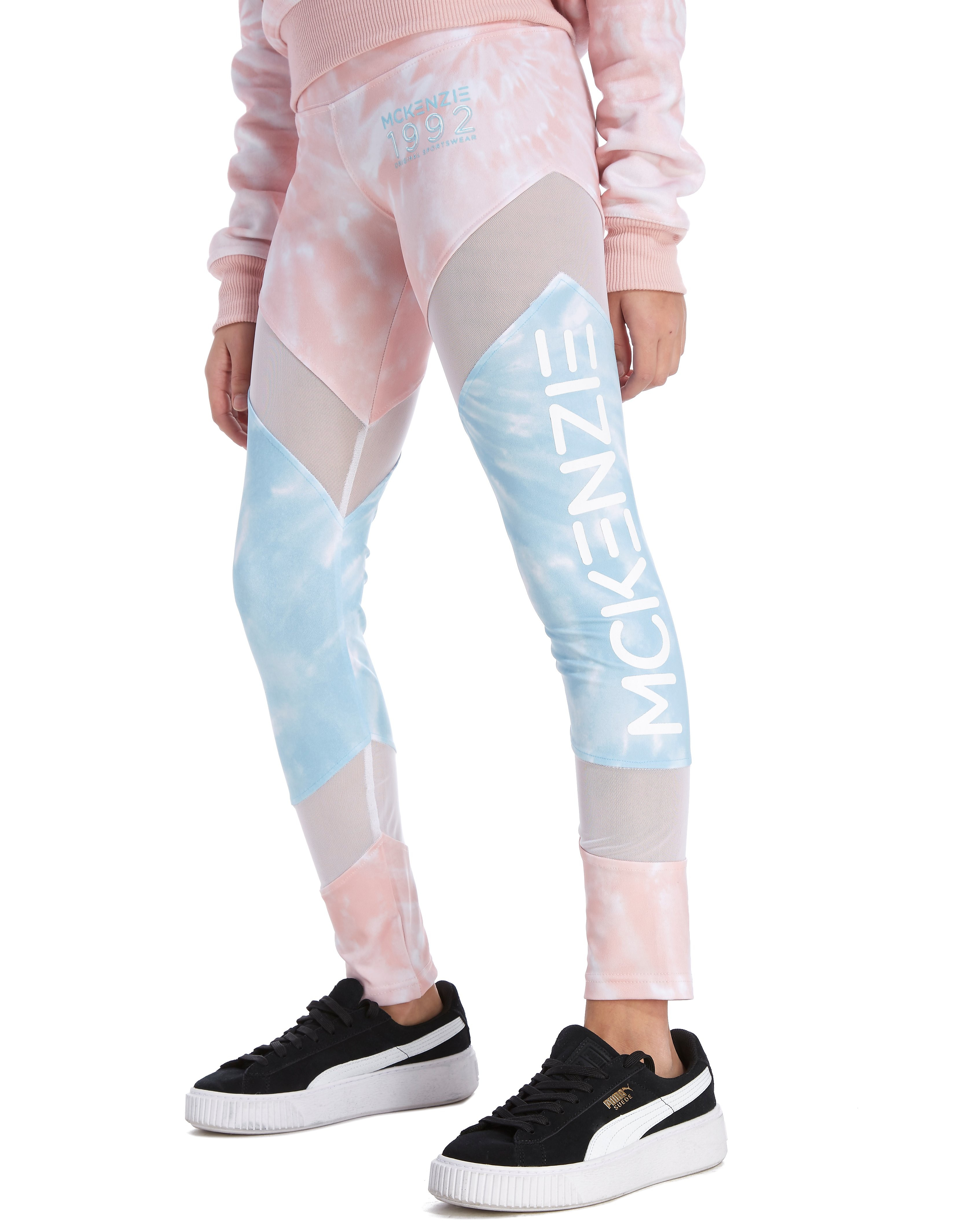 McKenzie Girls' Blaze Leggings Junior