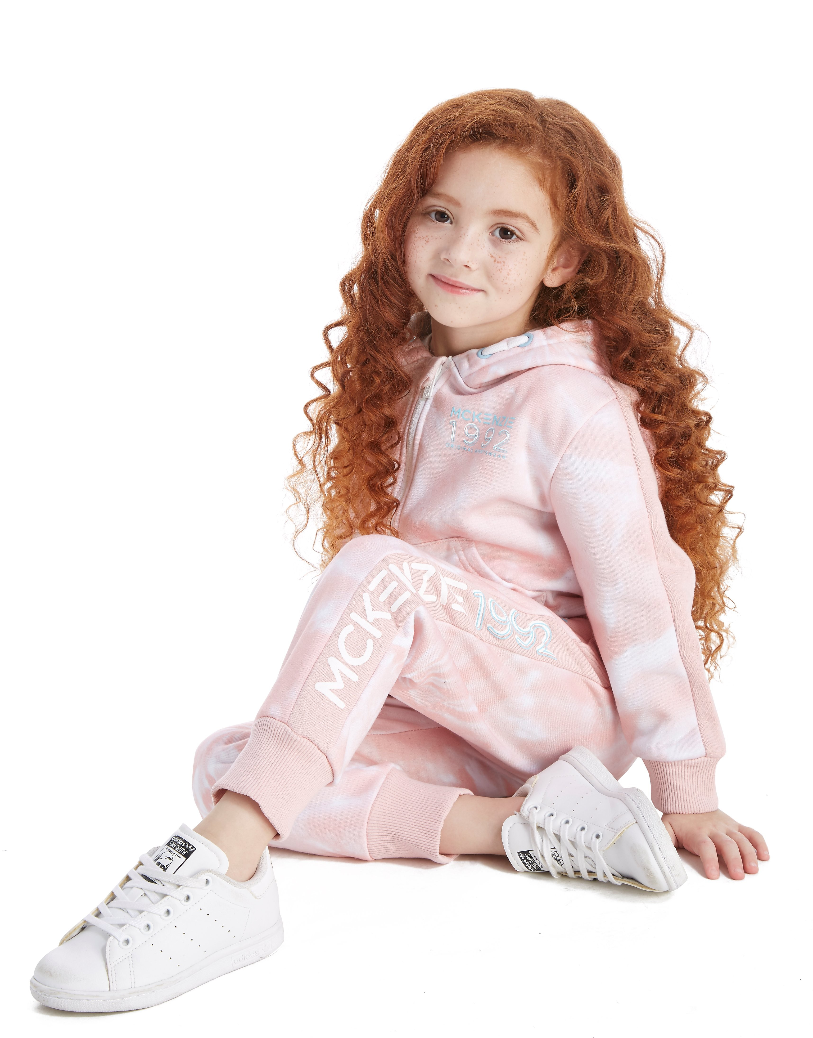 McKenzie Girls' Darby Suit Kinderen