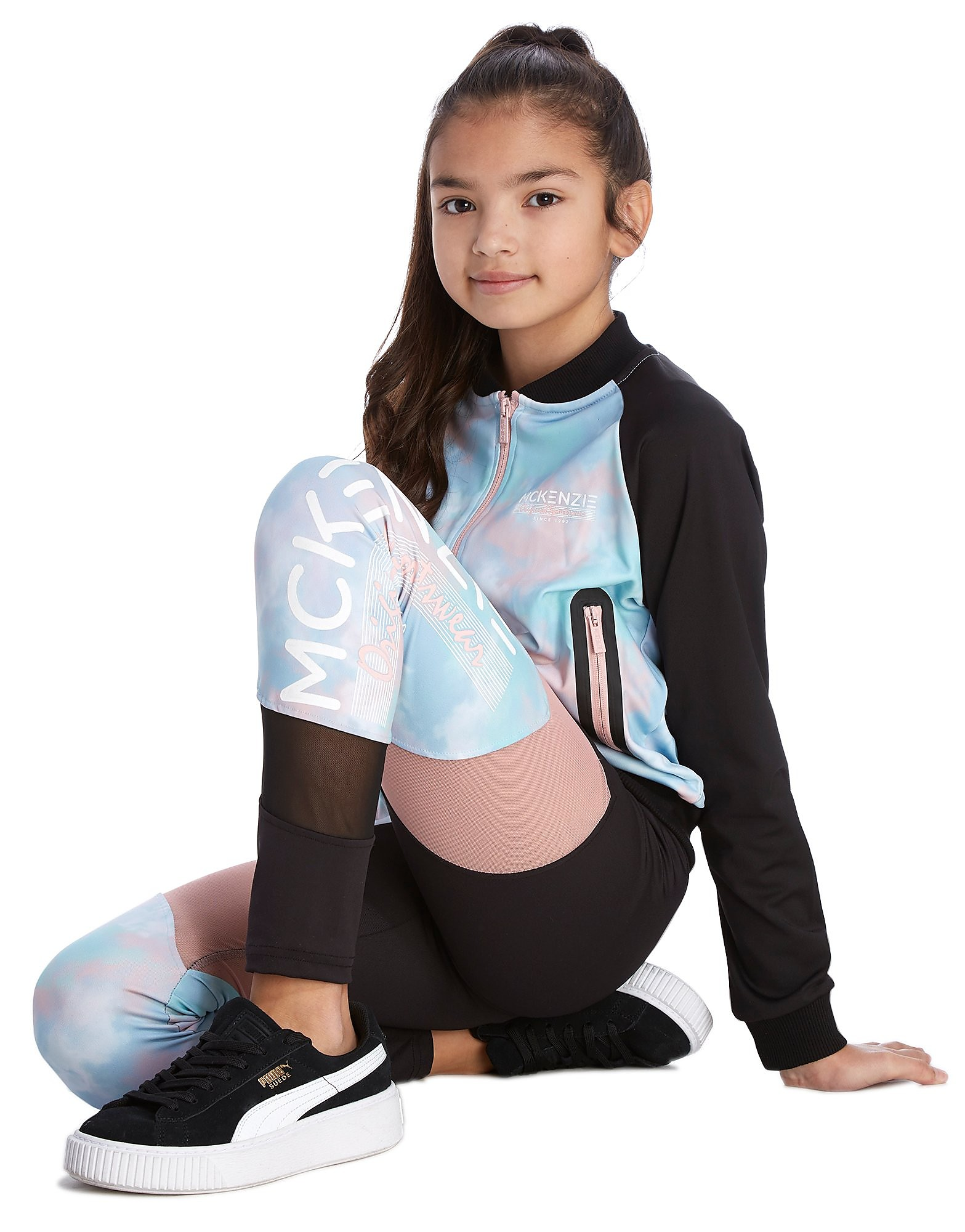 McKenzie Lowell Leggings Junior