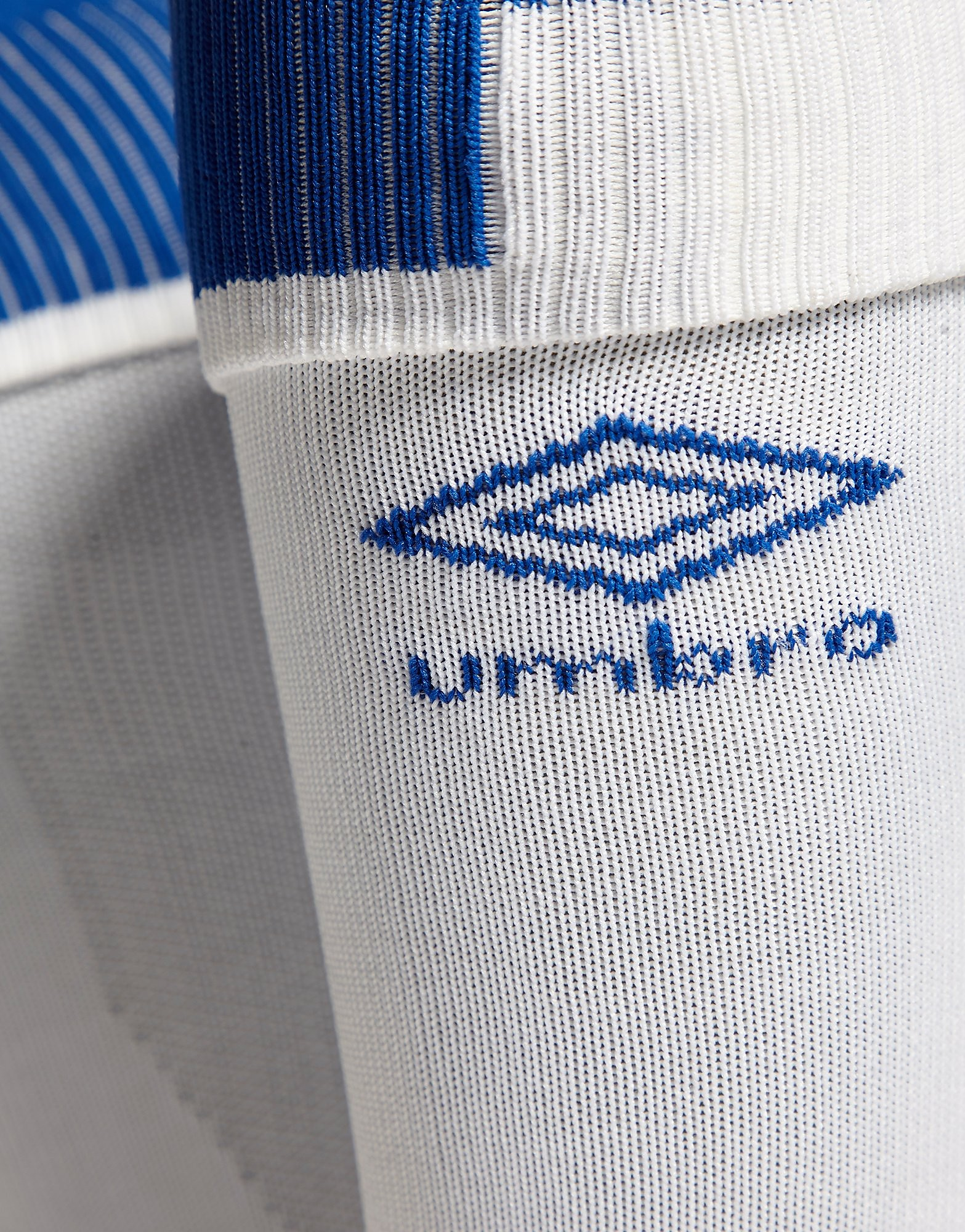 Umbro Everton FC 2018/19 Home Socks