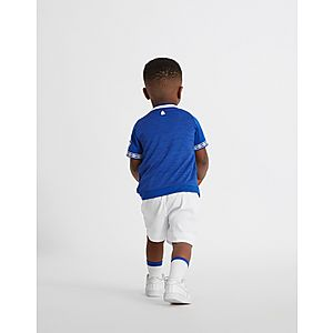 161fc57b05e ... Umbro Everton FC 2018 19 Home Kit Infant