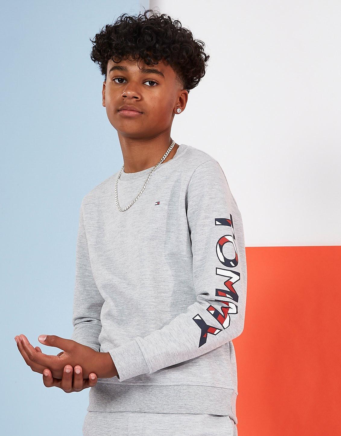 Tommy Hilfiger Sweatshirt Junior