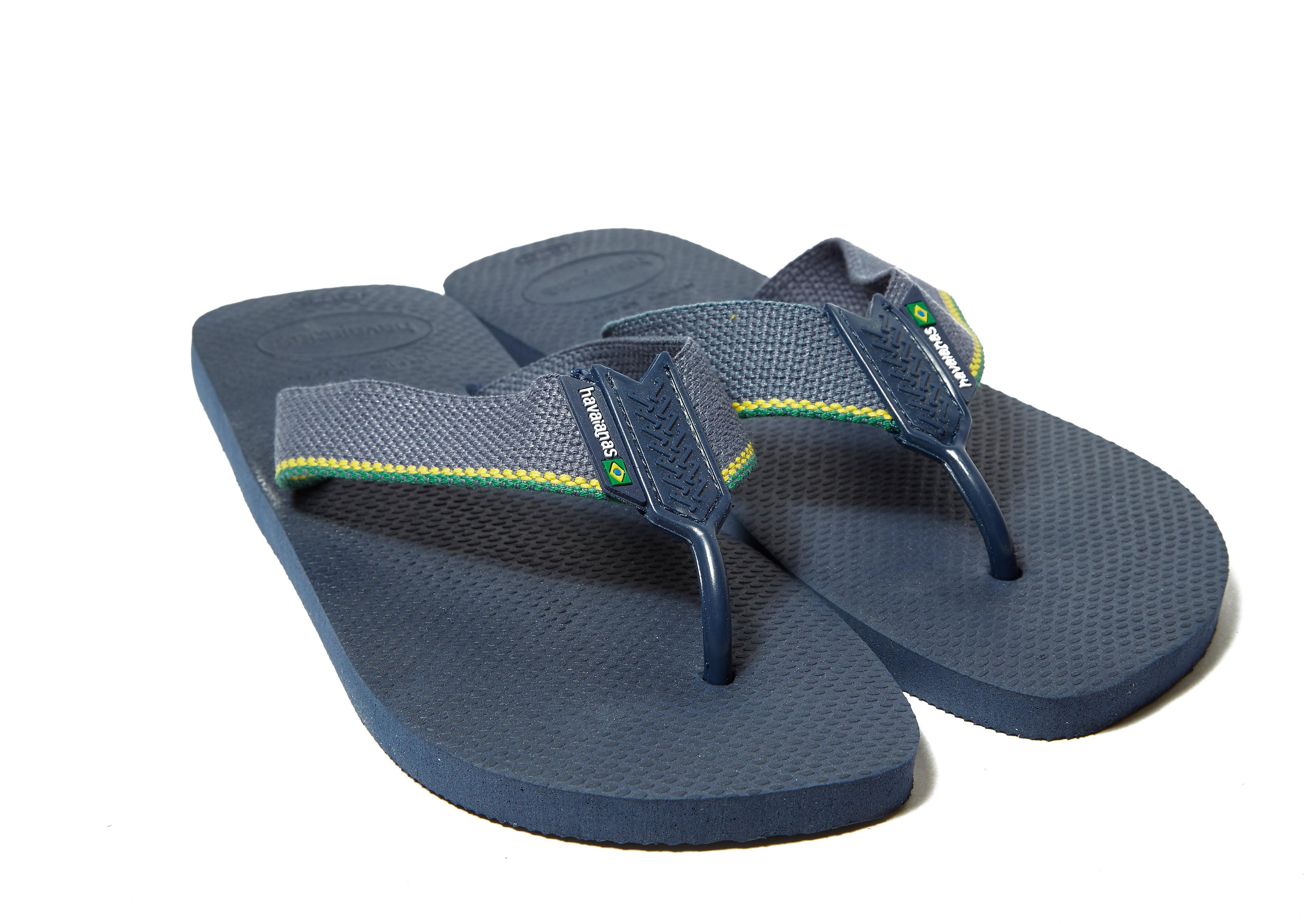 Havaianas Brazil Logo Urban Sandals