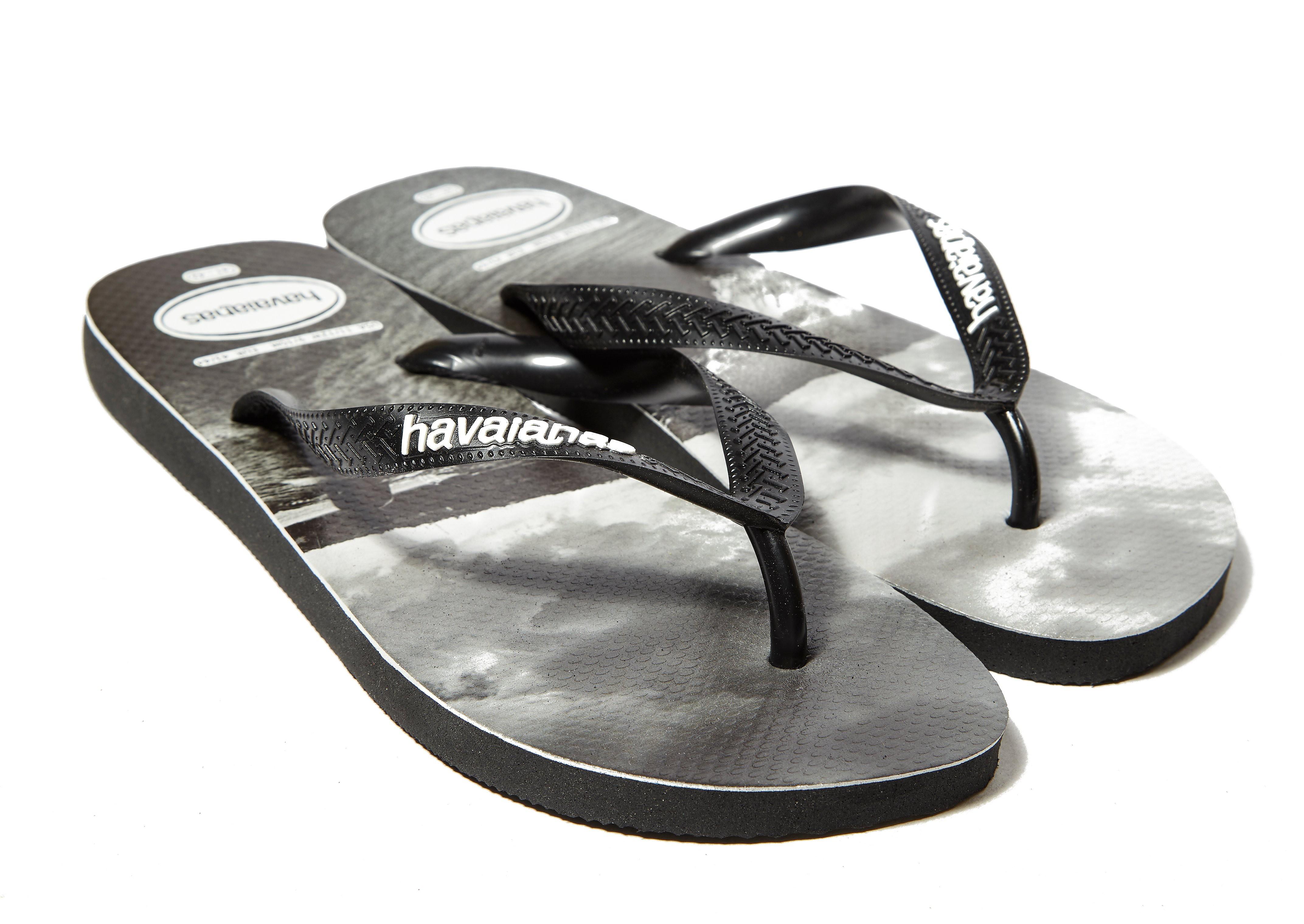Havaianas Top Photoprint Flip-Flops