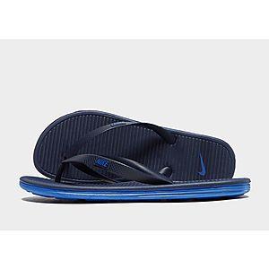 7a5fe98054f NIKE Nike Solarsoft II Men s Flip Flop ...