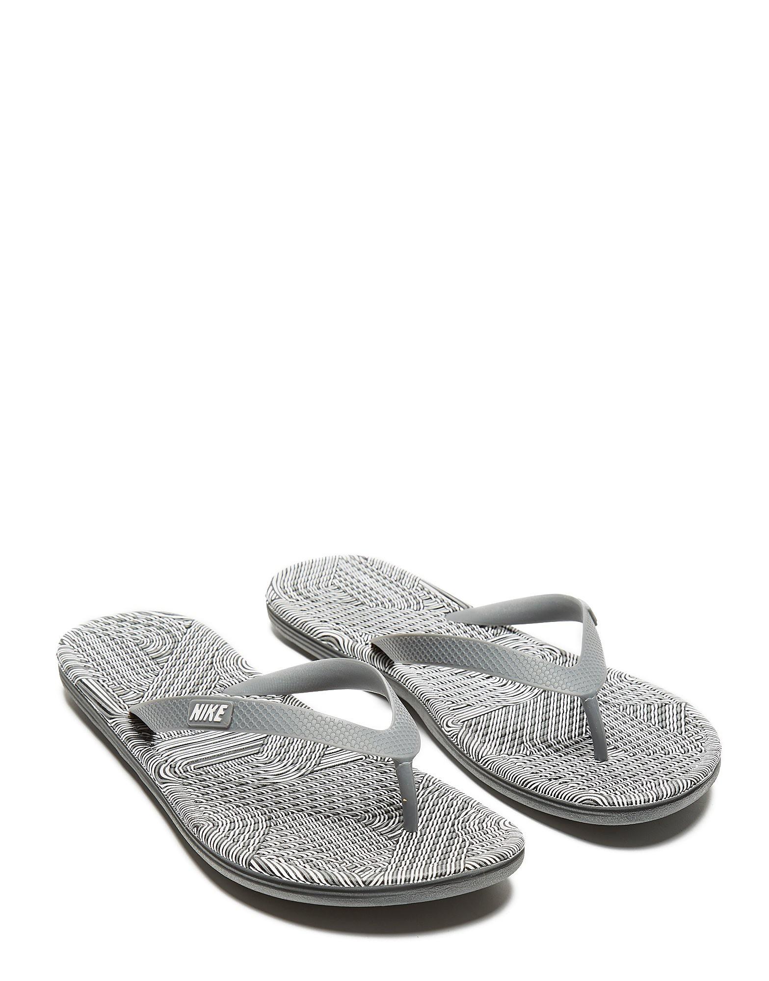 Nike Tongs Solarsoft Print