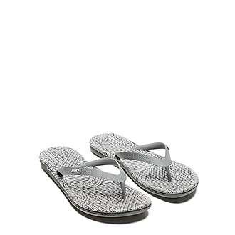 Nike Solarsoft Print Flip Flops