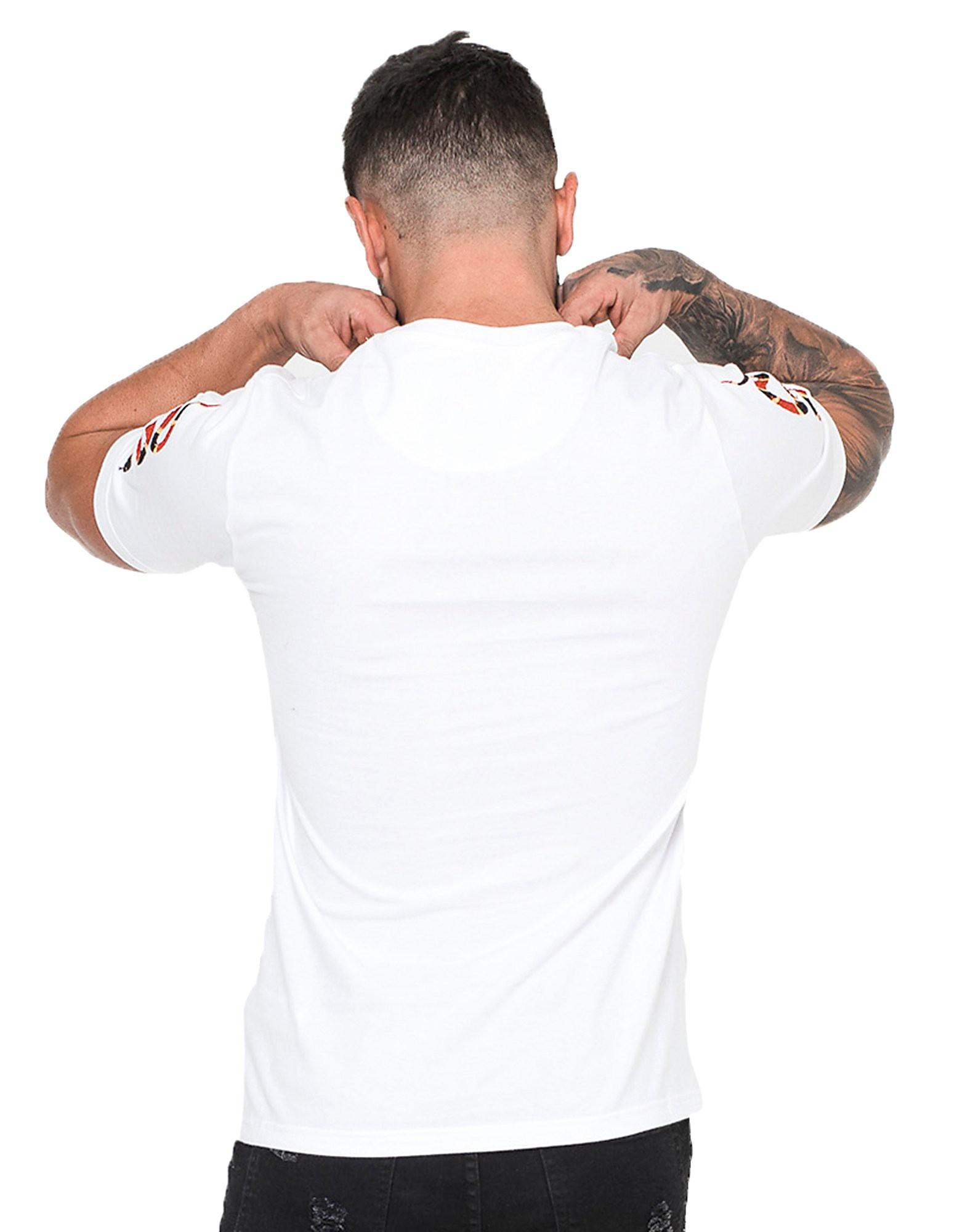 Good For Nothing Snake Logo T-Shirt