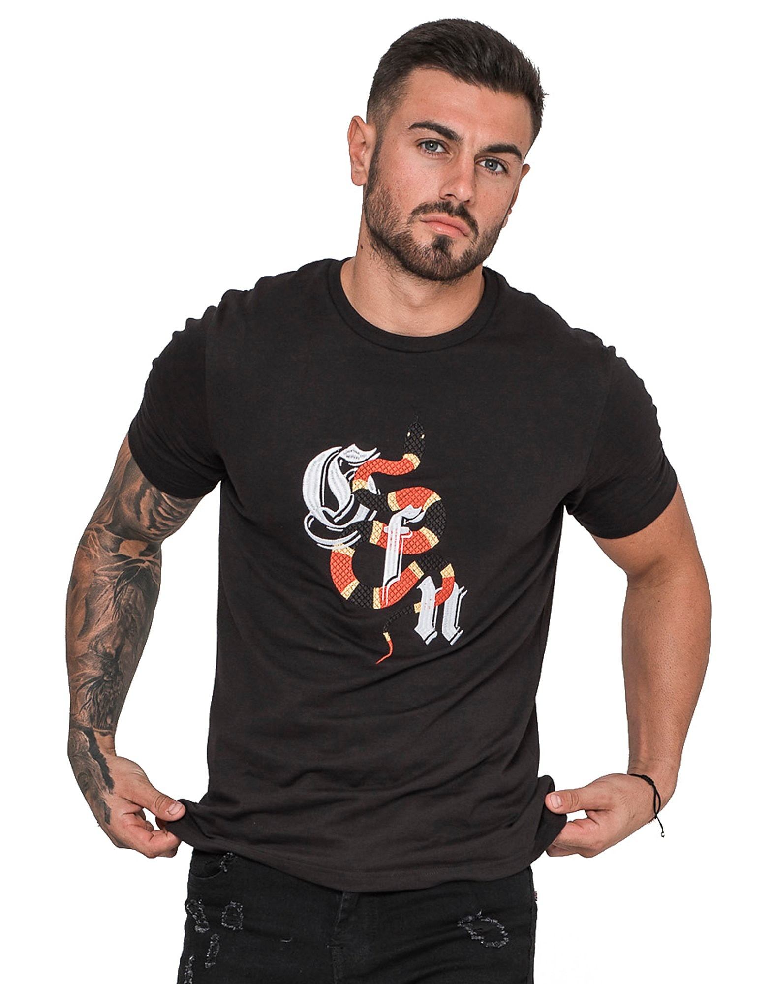 Good For Nothing GFN Snake T-Shirt