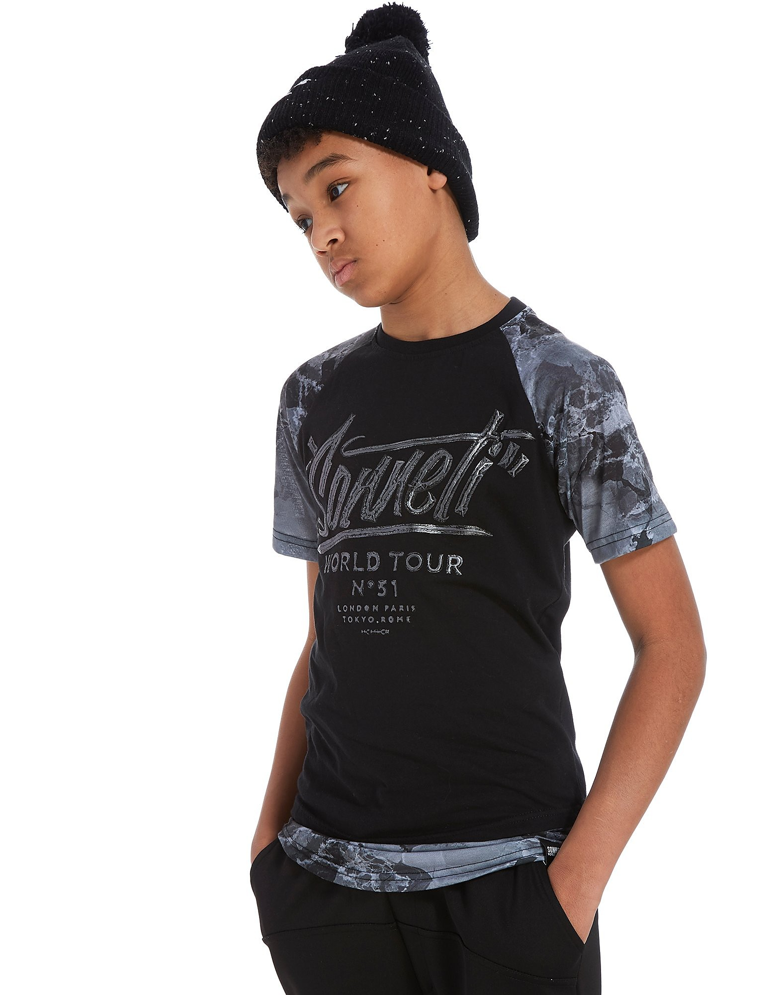 Sonneti Shiver T-Shirt Junior