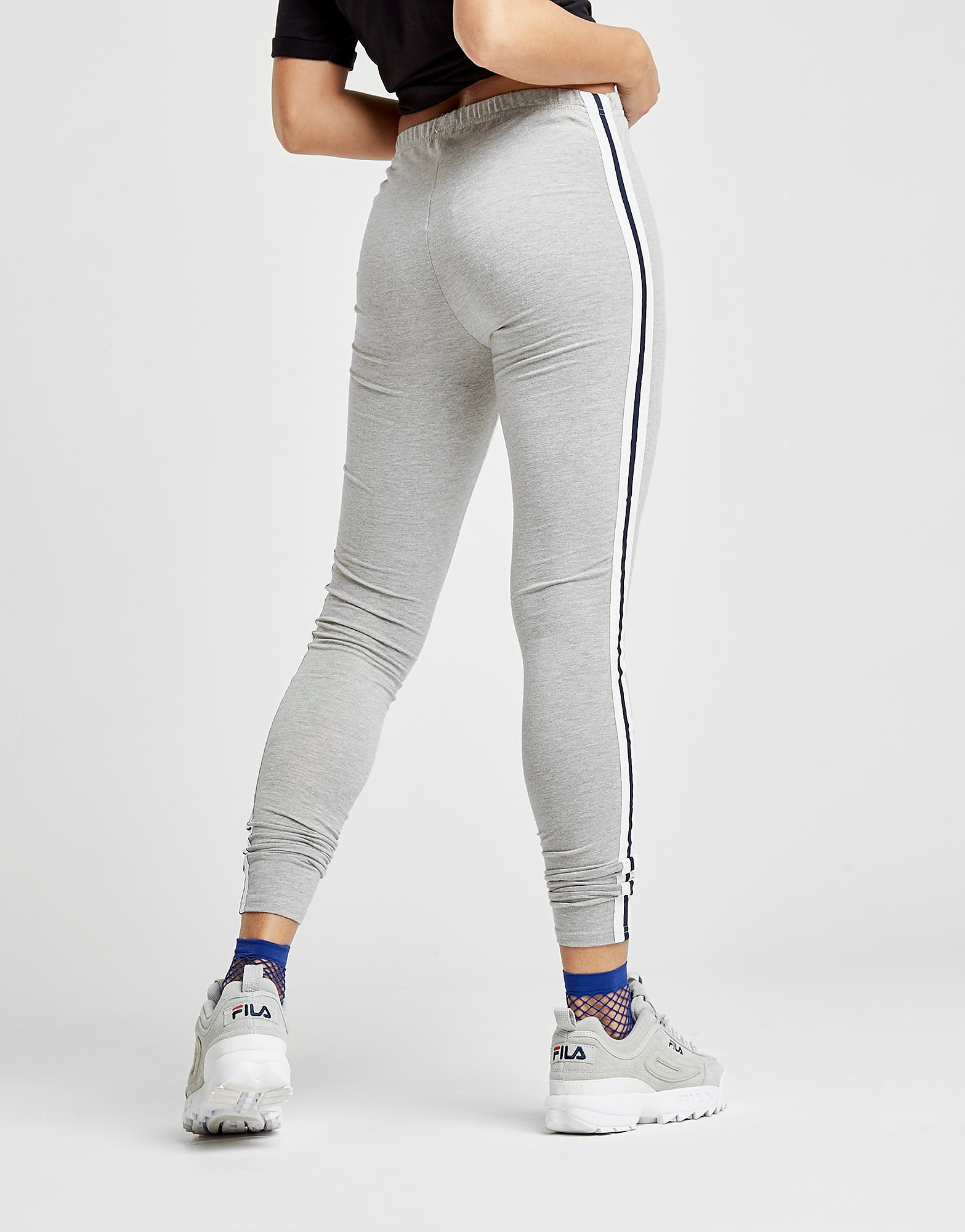 Ellesse Stripe Leggings