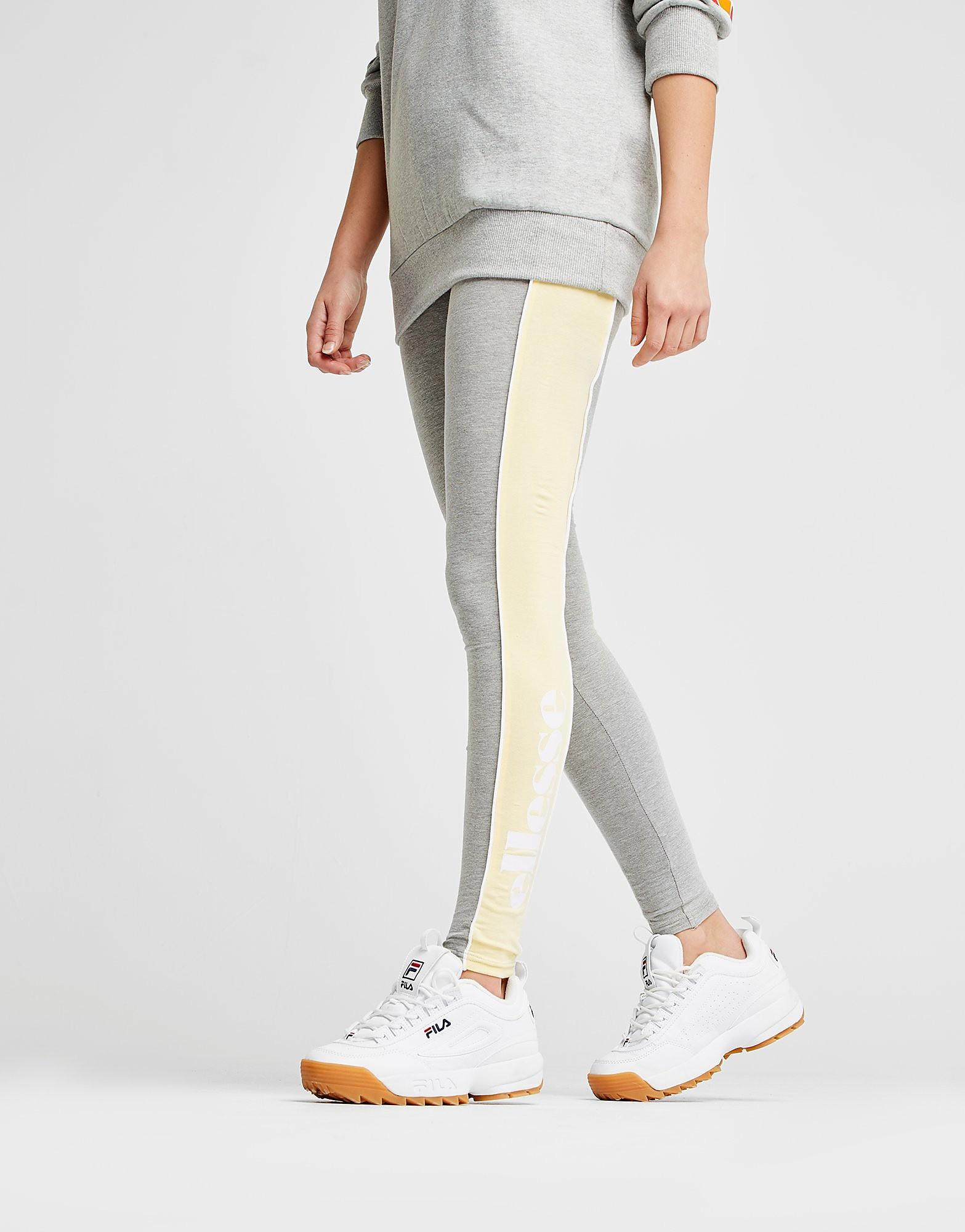 Ellesse Panel Leggings