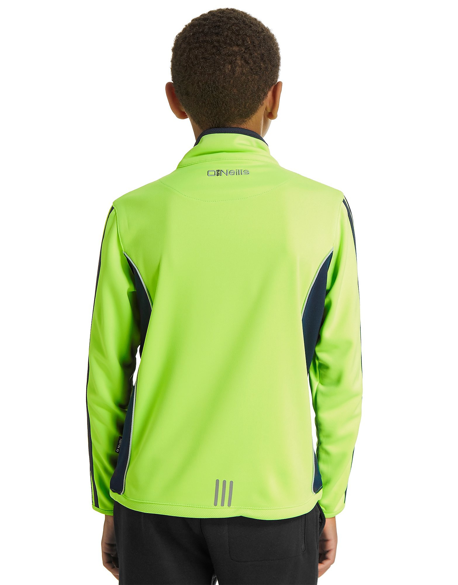 O'Neills Kildare Half Zip Poly Track Top Junior