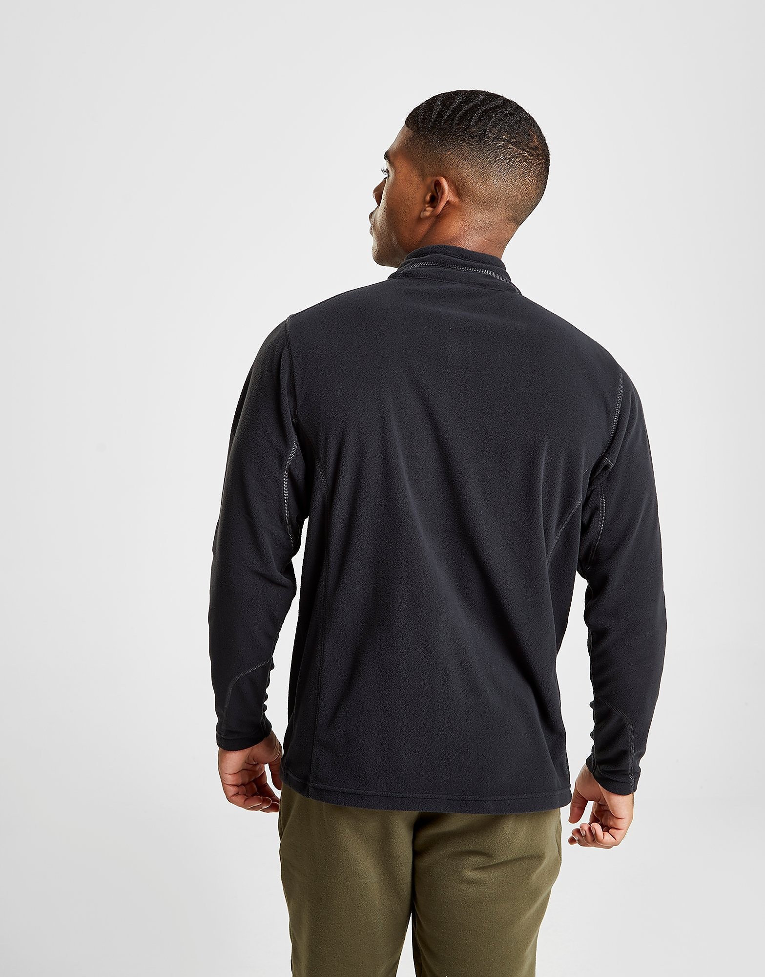Columbia 1/4 Zip Micro Fleece Top