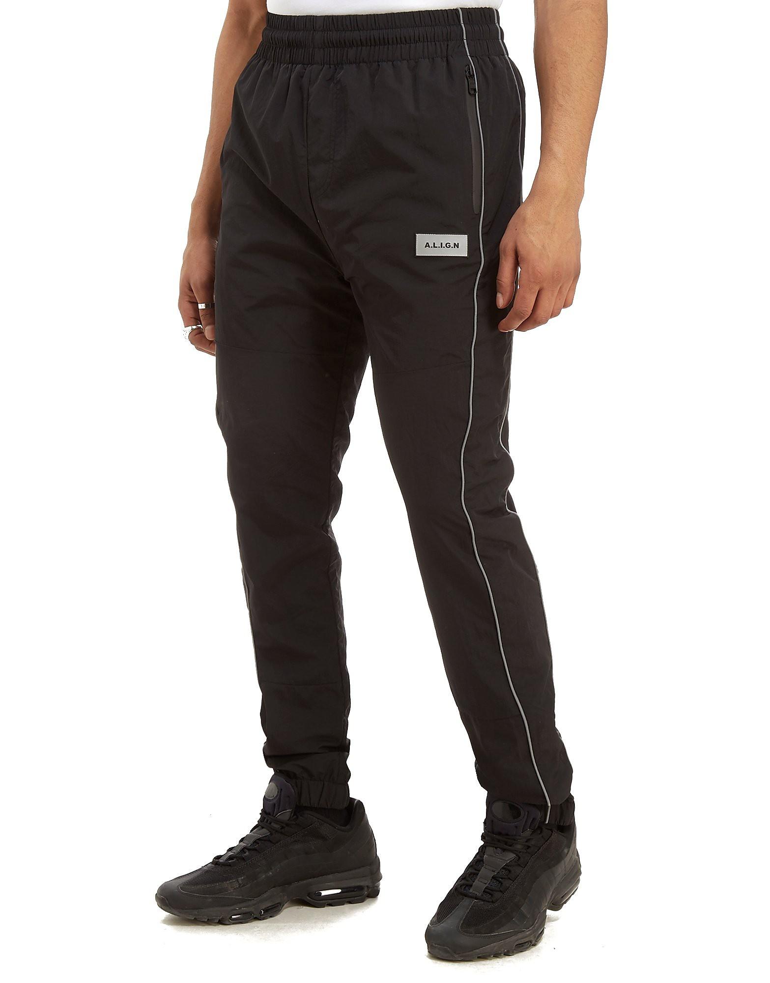 Align Pantalon de survêtement Glider Woven Homme - Noir, Noir