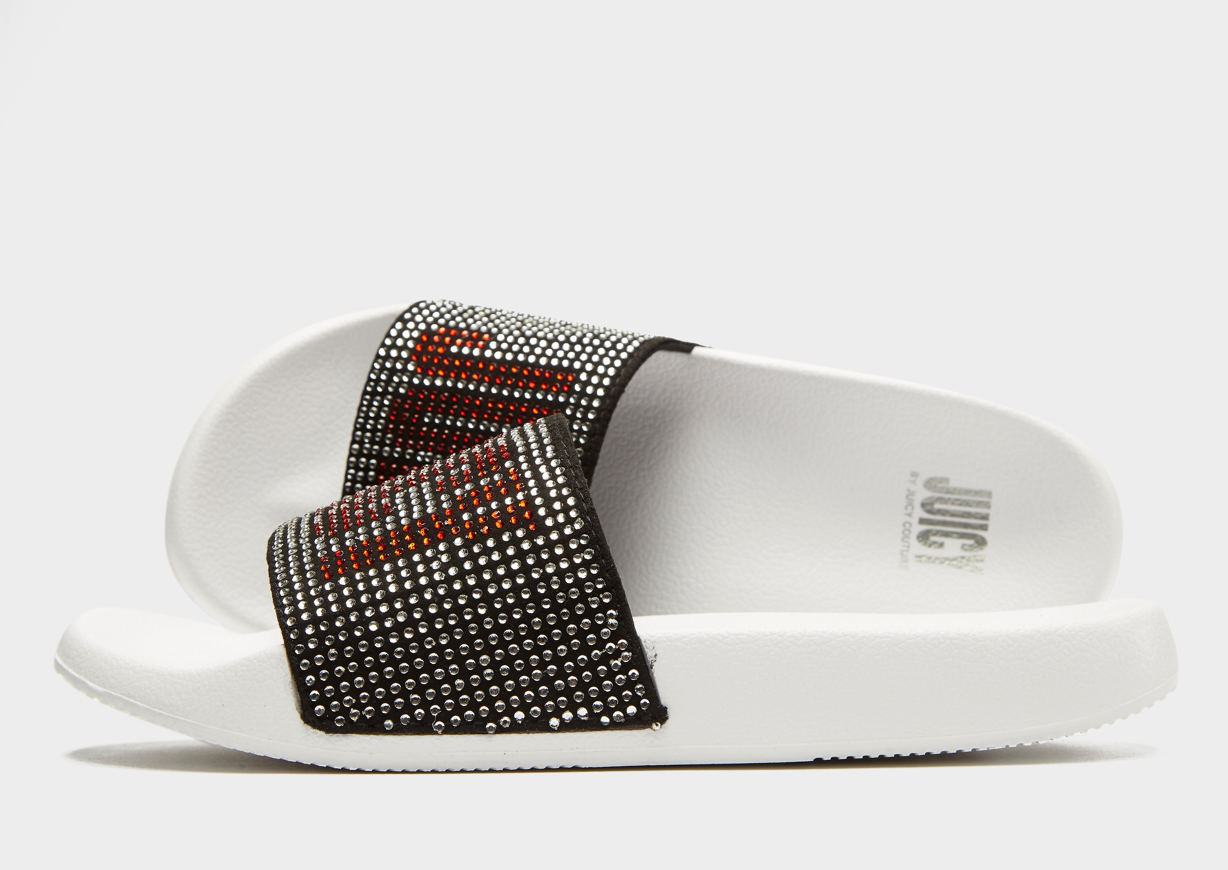 Juicy Couture Marian Slides