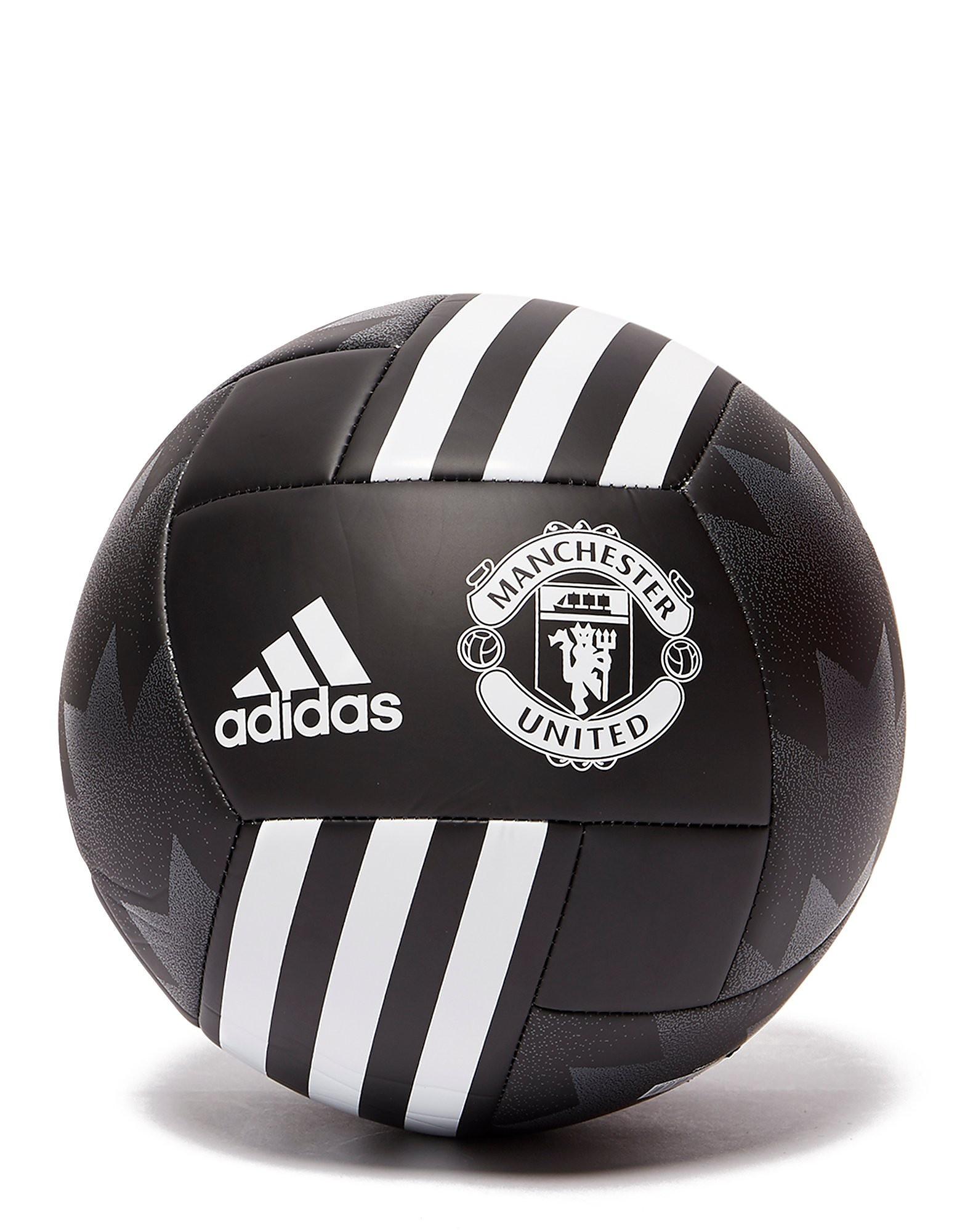 adidas Manchester United FC Pallone da Calcio