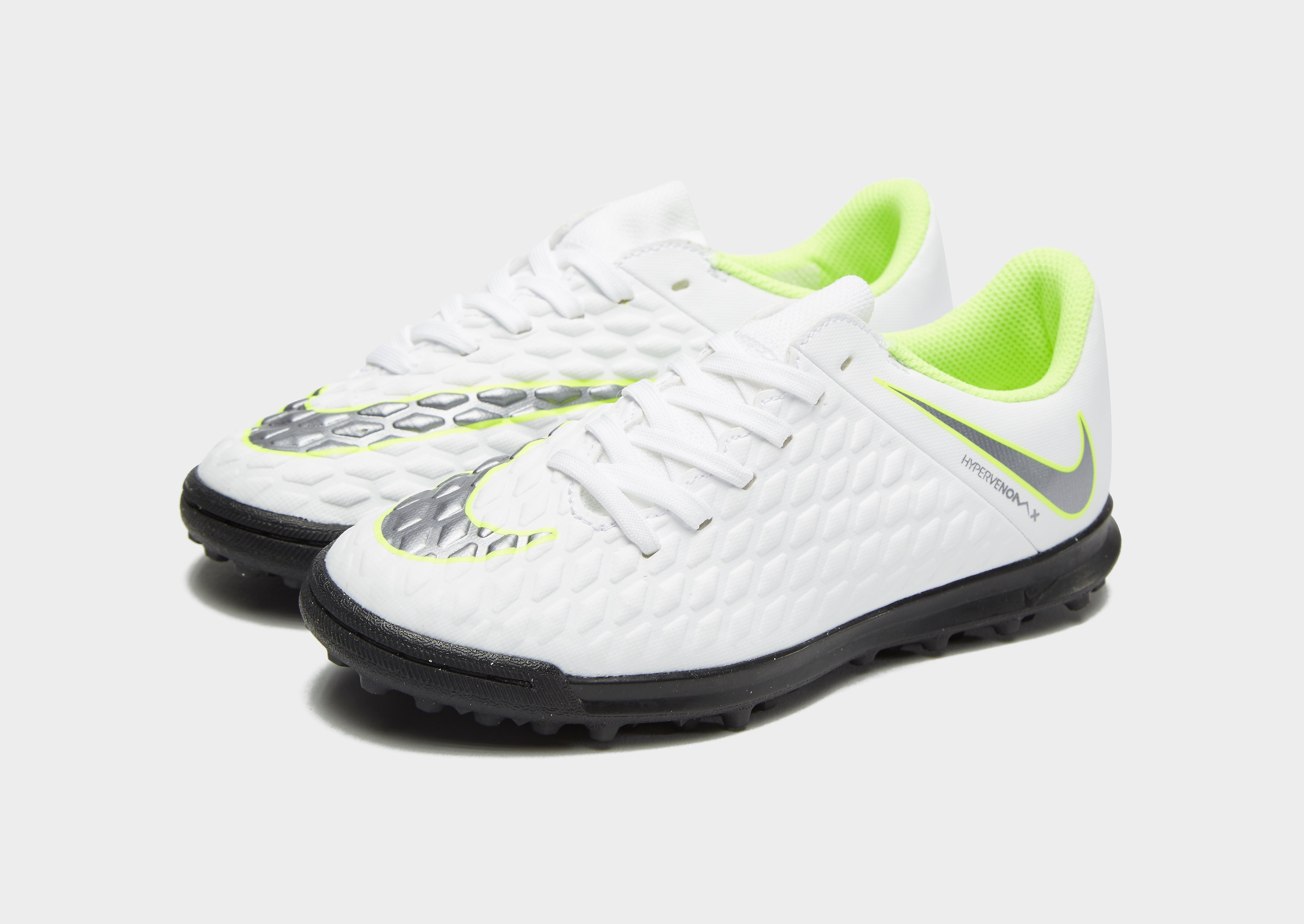 Nike Just Do It Hypervenom Club TF Children
