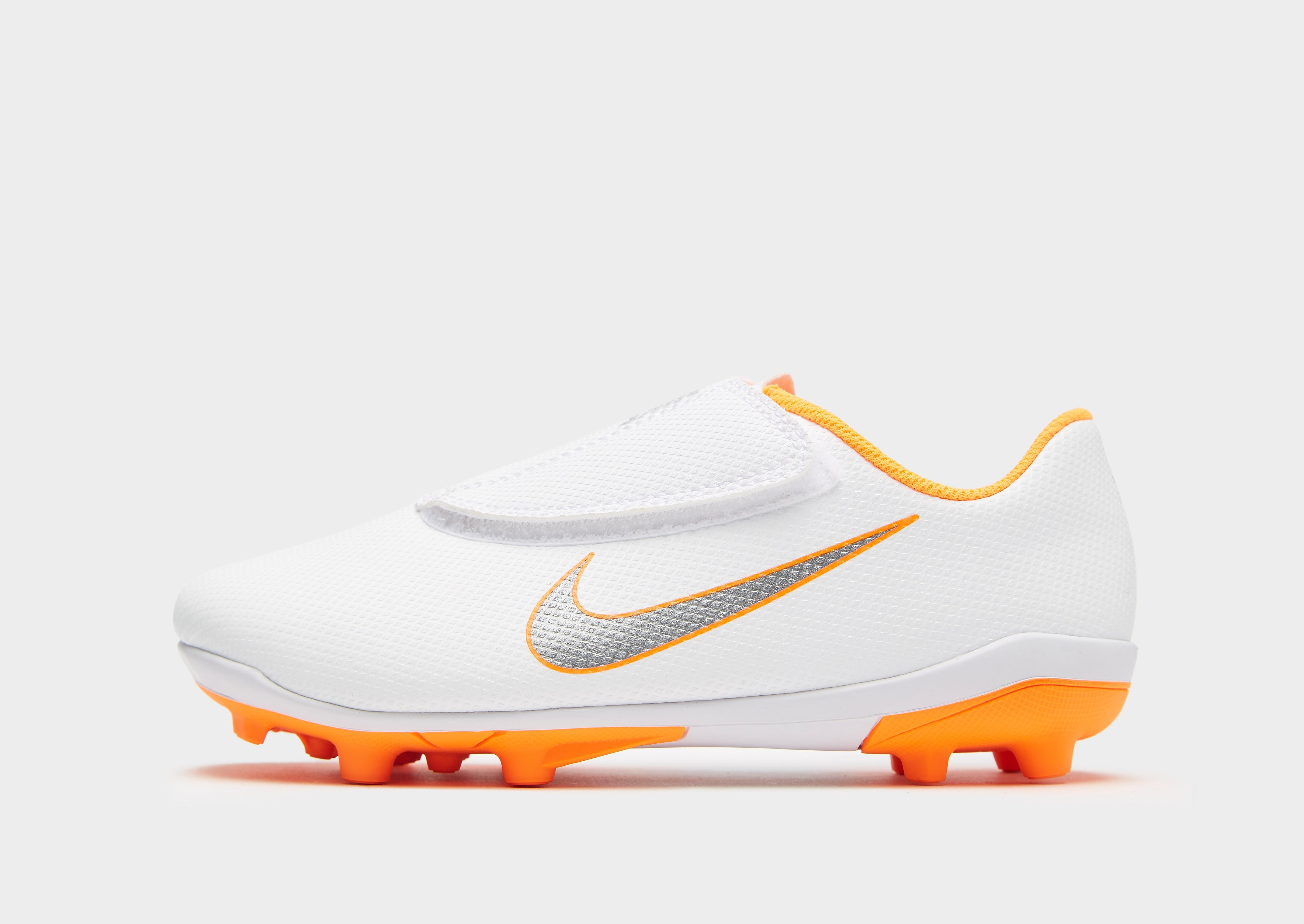 Nike Just Do It Mercurial Vapor MG Children