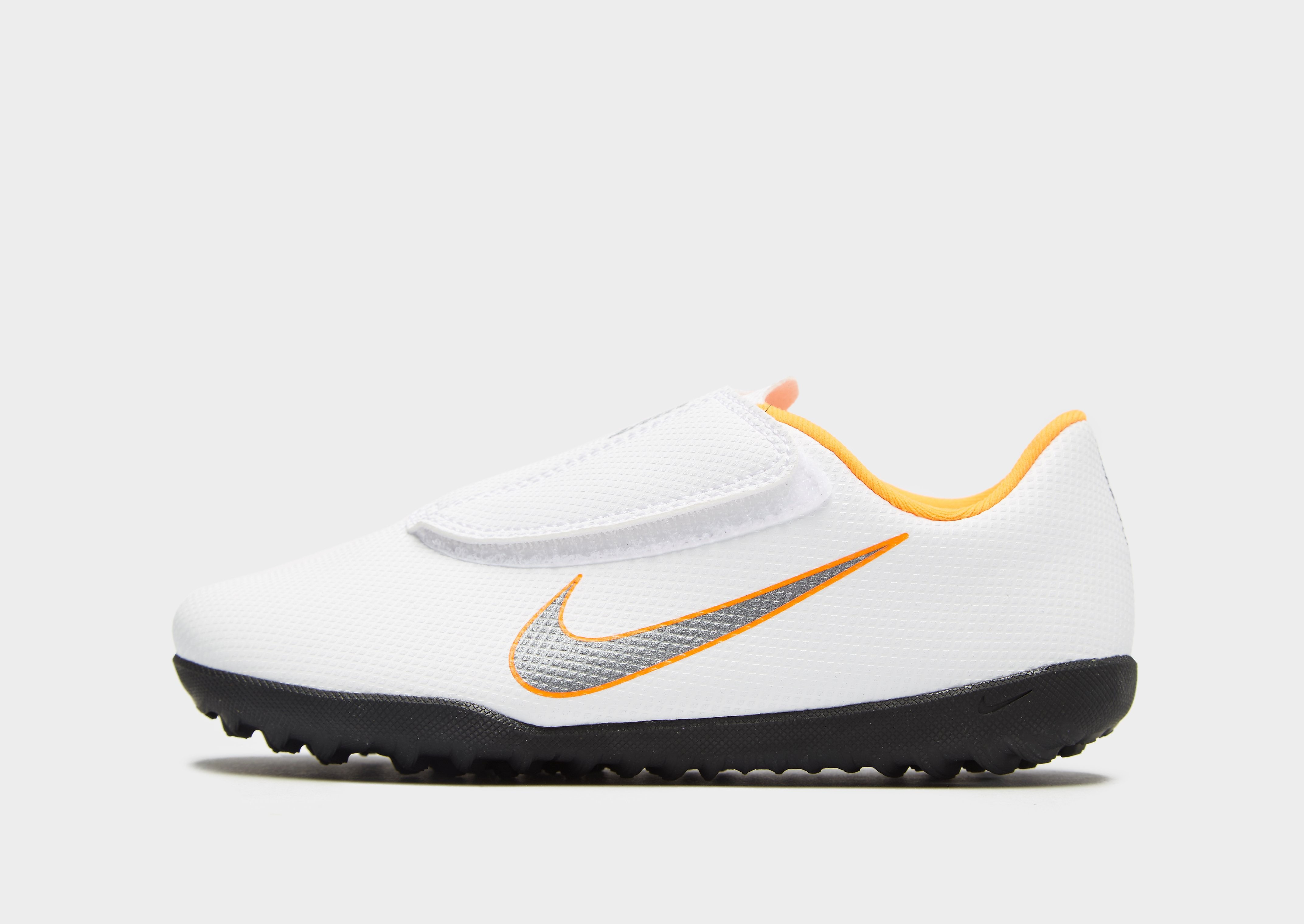 Nike Just Do It Mercurial Vapor TF Children
