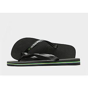 e88e671370f63 Havaianas Brazil Logo Flip Flops ...