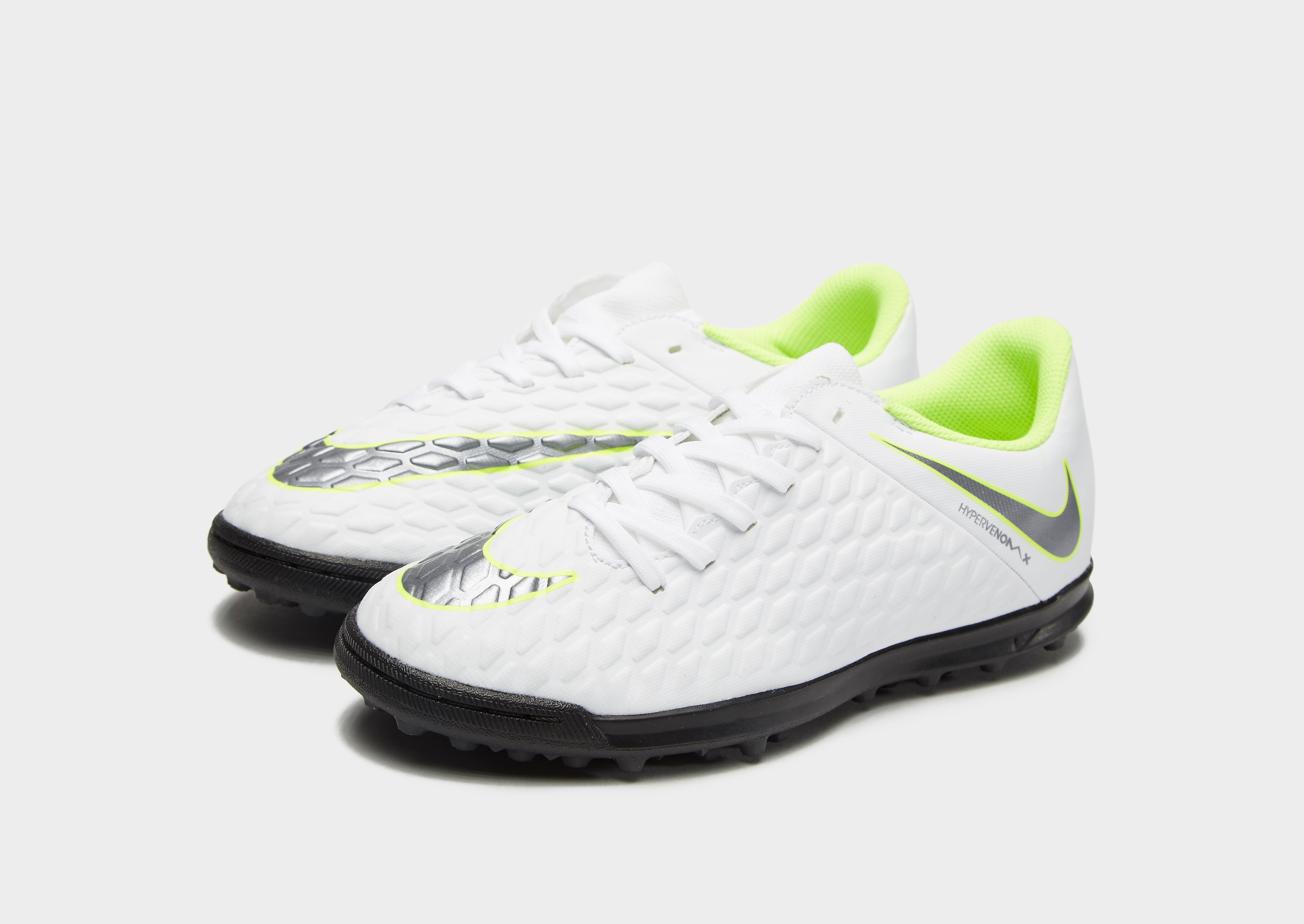 Nike Just Do It Hypervenom Club TF Junior