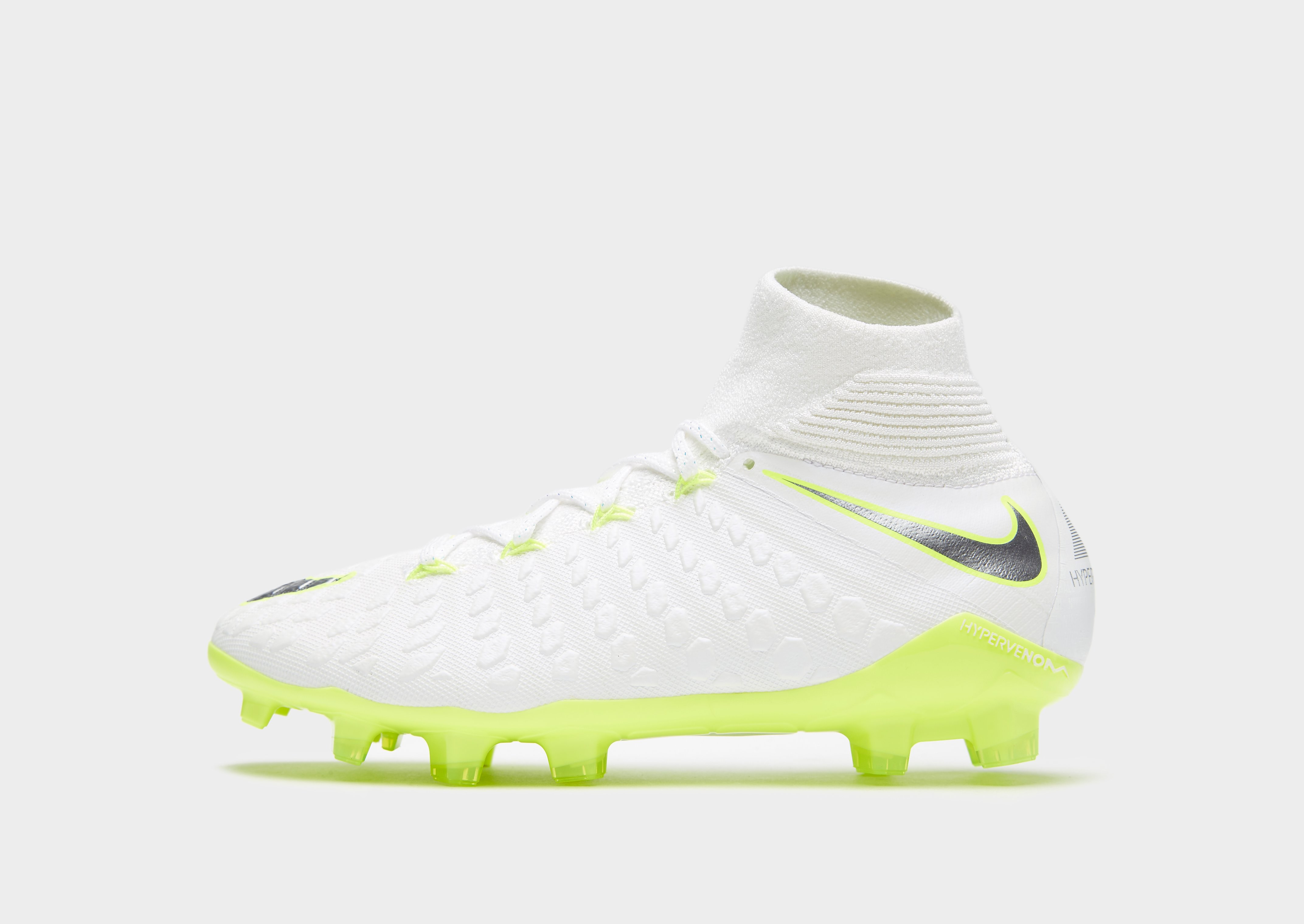 Nike Just Do It Hypervenom Club FG Junior