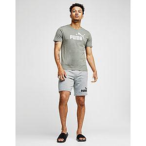 PUMA Core Fleece Shorts PUMA Core Fleece Shorts