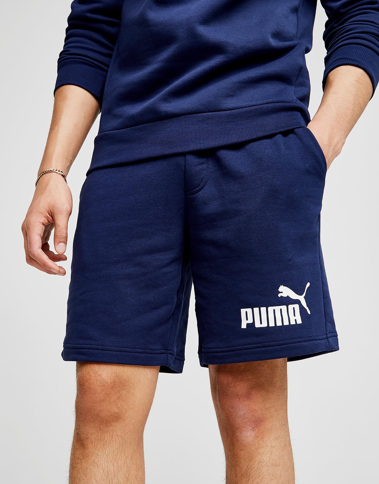 PUMA Core Fleece Shorts