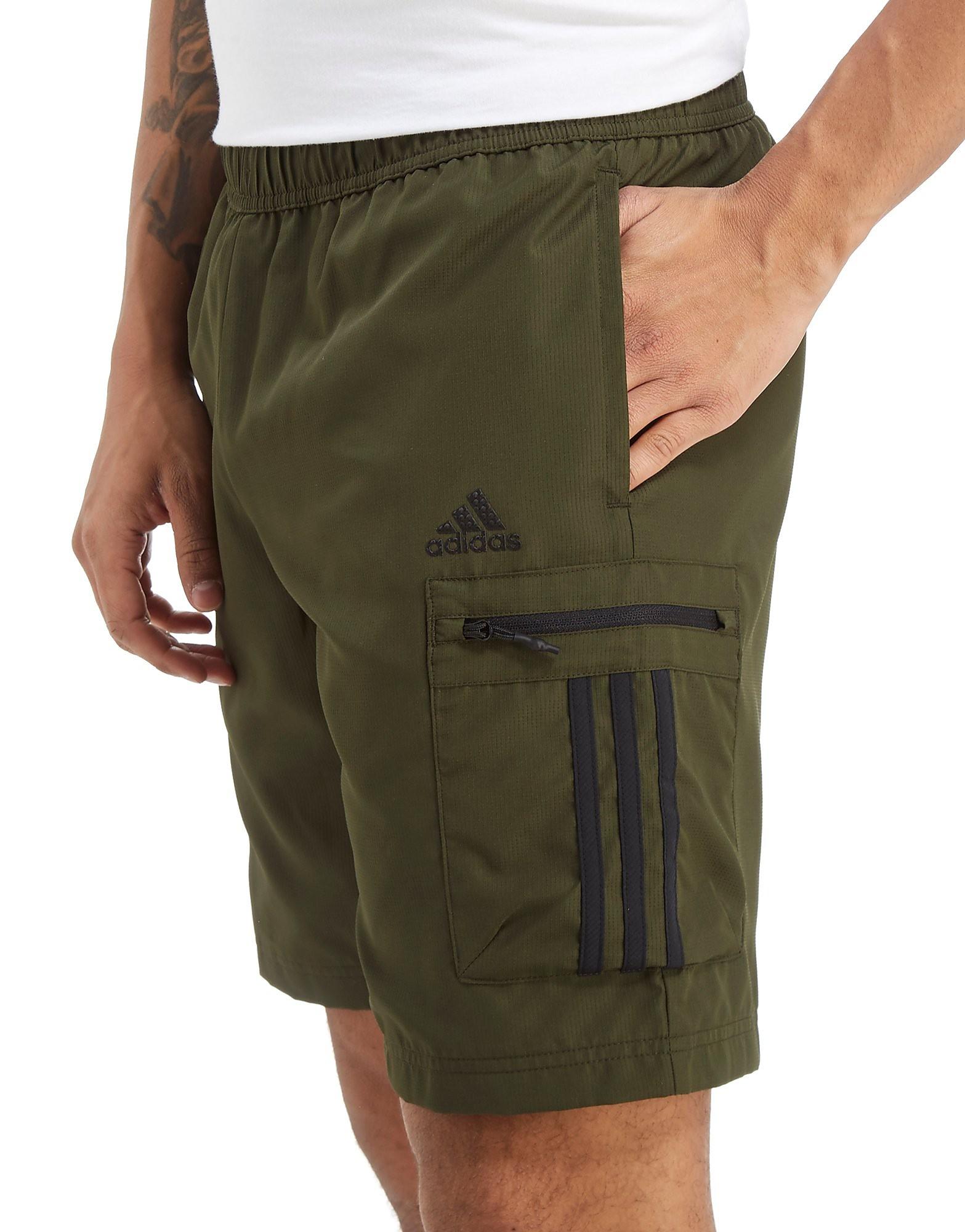 adidas Cargo Shorts